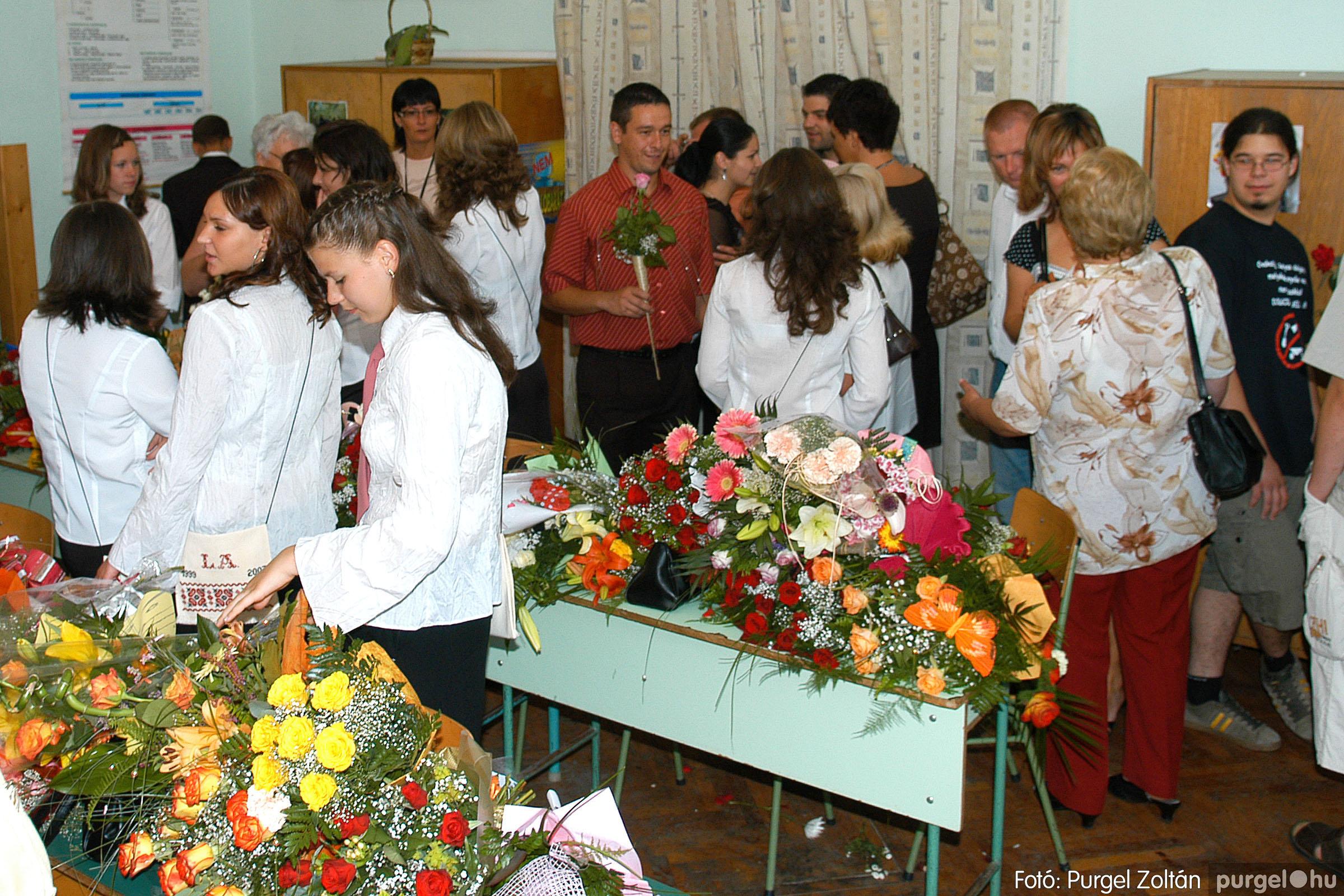 2007.06.16. 003 Forray Máté Általános Iskola ballagás 2007. - Fotó:PURGEL ZOLTÁN© DSC_0042q.jpg