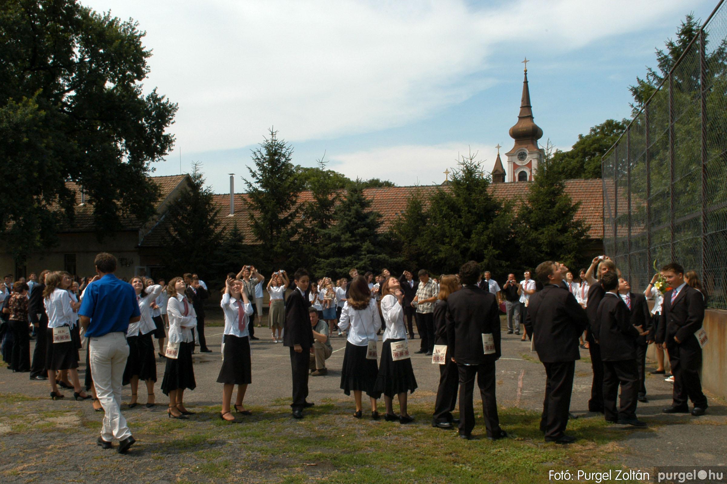 2007.06.16. 152 Forray Máté Általános Iskola ballagás 2007. - Fotó:PURGEL ZOLTÁN© DSC_0218q.jpg