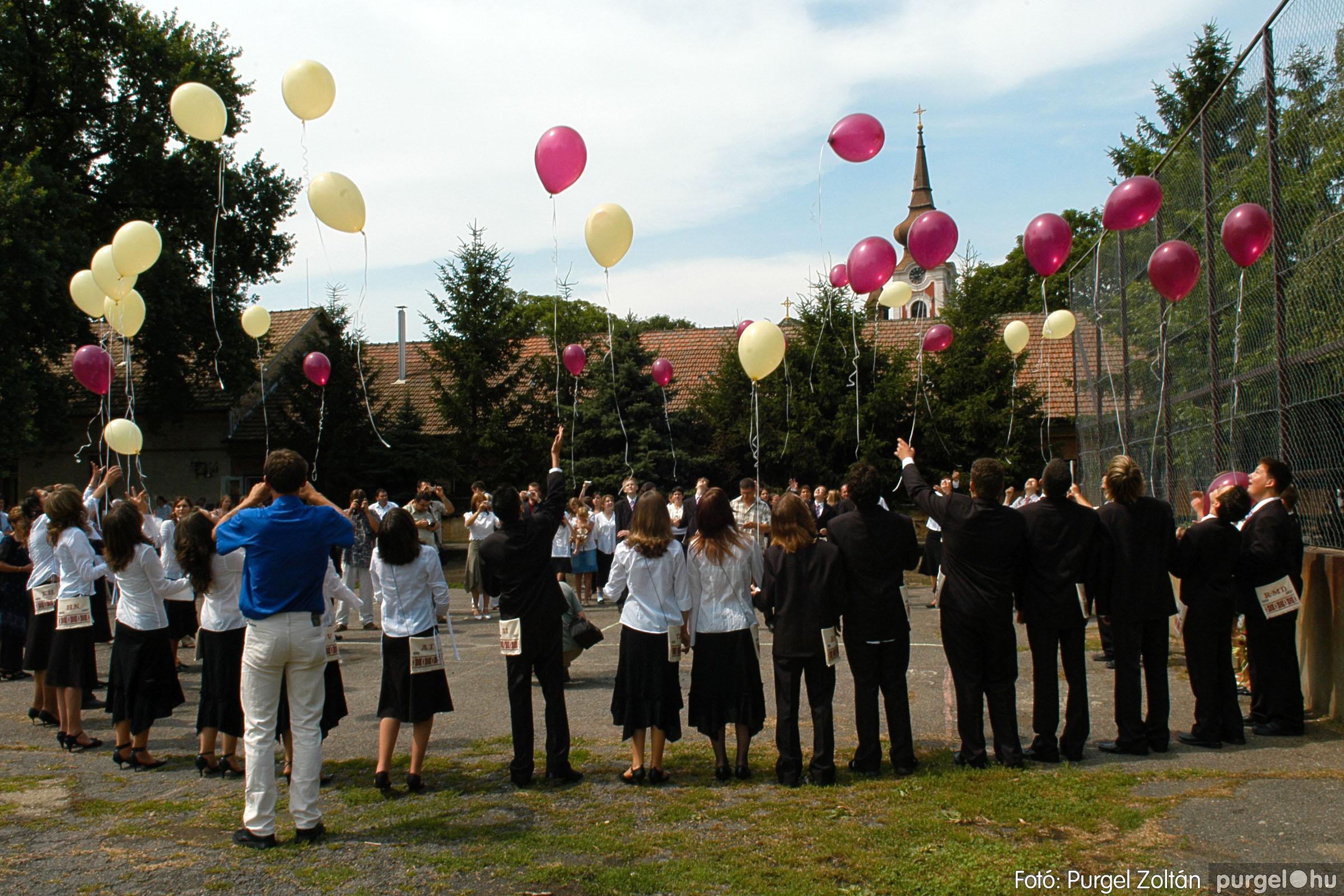2007.06.16. 149 Forray Máté Általános Iskola ballagás 2007. - Fotó:PURGEL ZOLTÁN© DSC_0212q.jpg
