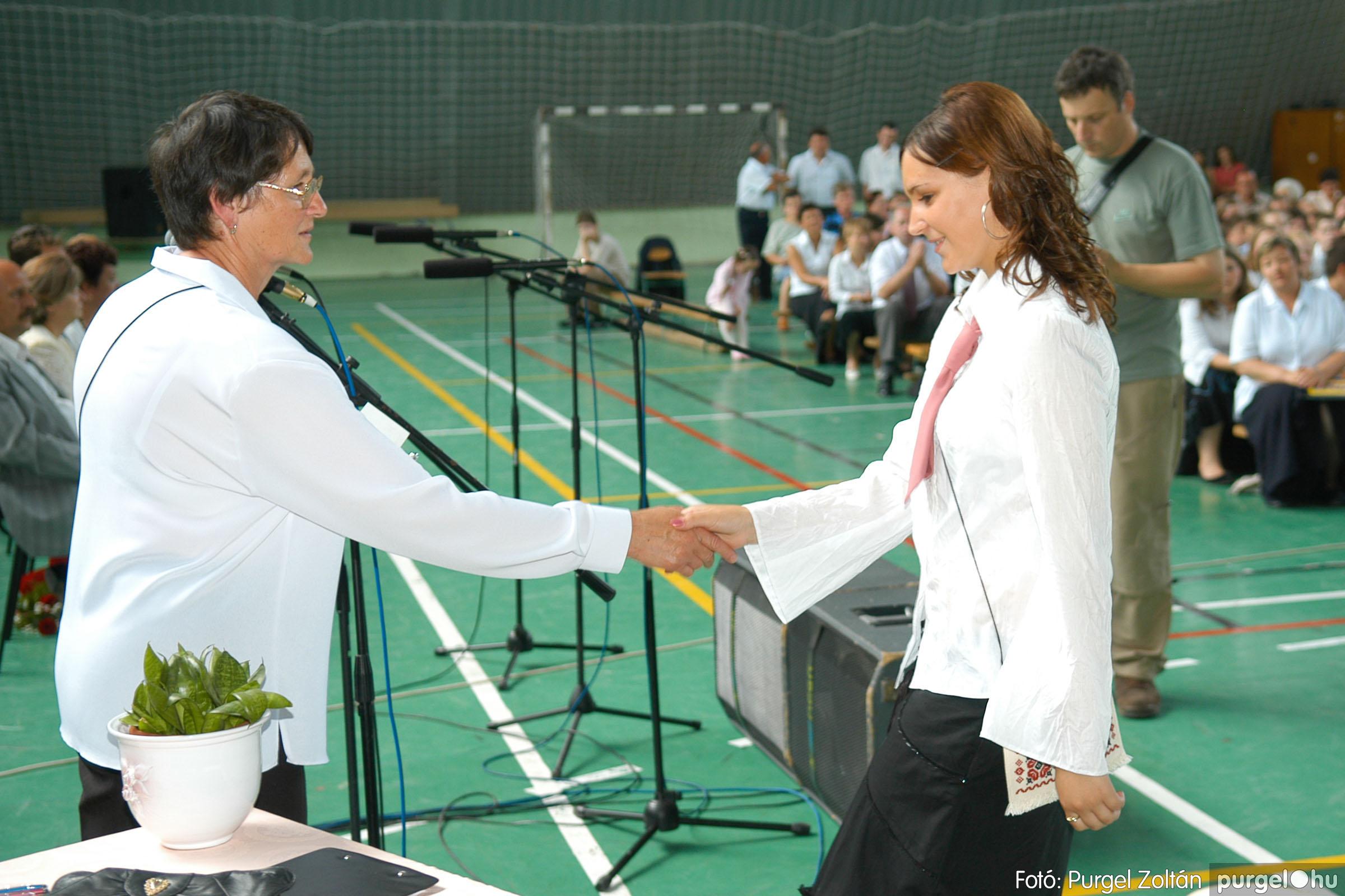 2007.06.16. 126 Forray Máté Általános Iskola ballagás 2007. - Fotó:PURGEL ZOLTÁN© DSC_0184q.jpg