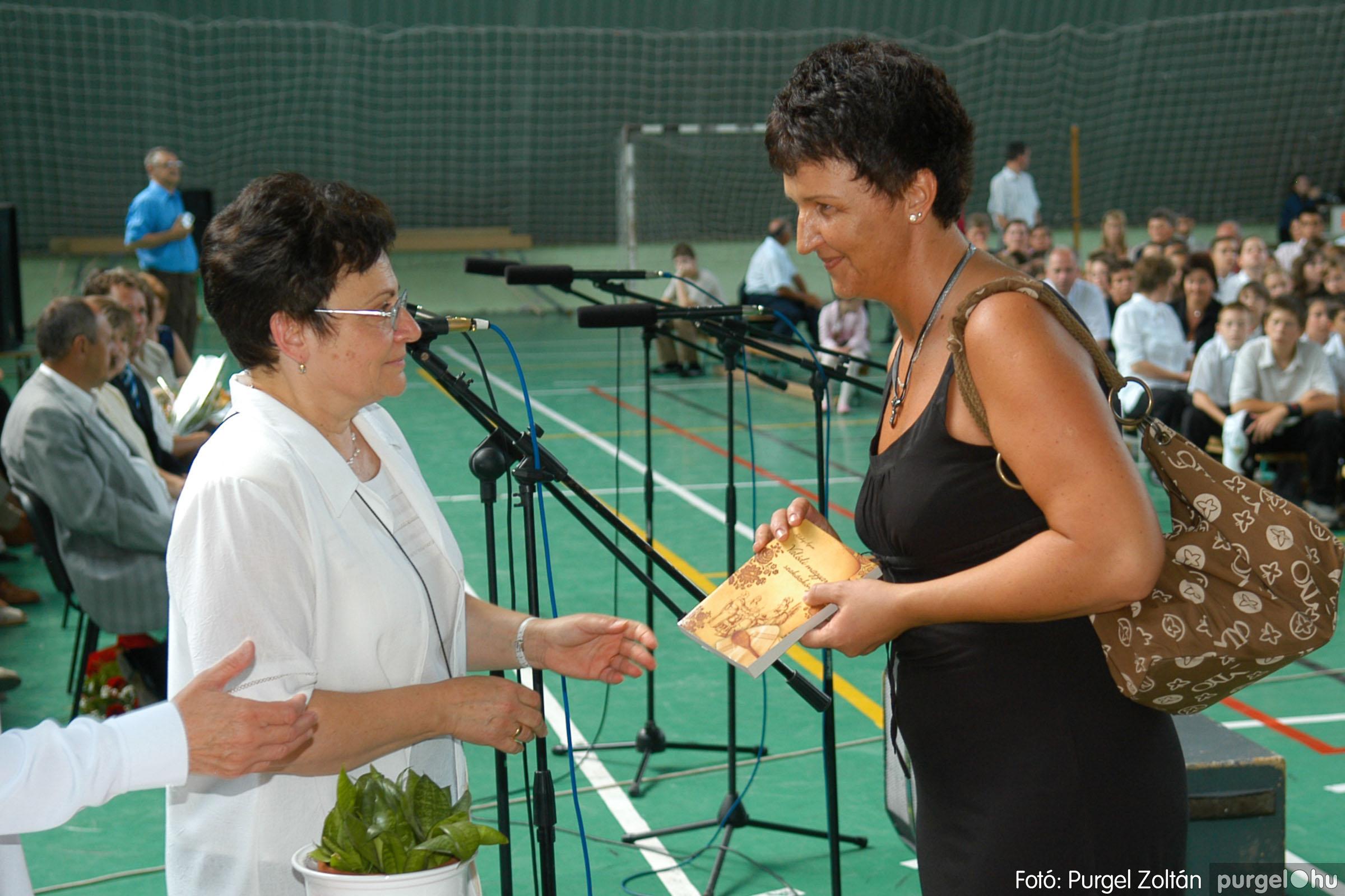 2007.06.16. 122 Forray Máté Általános Iskola ballagás 2007. - Fotó:PURGEL ZOLTÁN© DSC_0179q.jpg