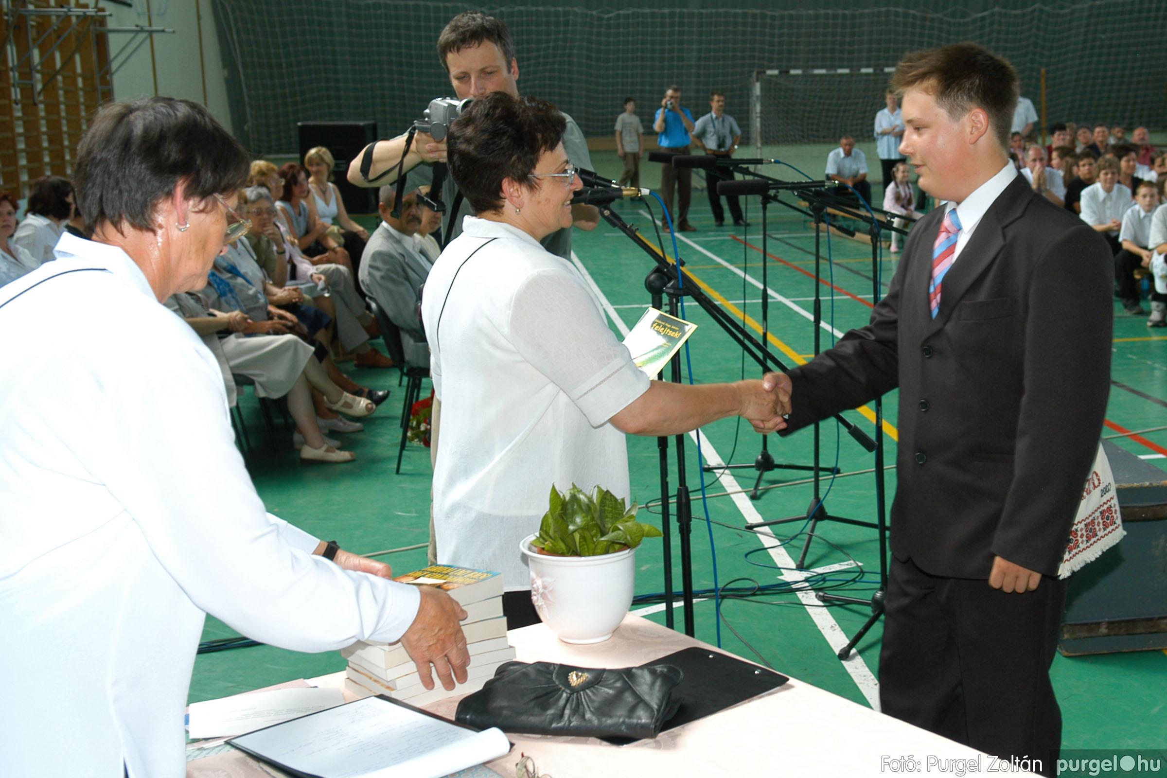 2007.06.16. 110 Forray Máté Általános Iskola ballagás 2007. - Fotó:PURGEL ZOLTÁN© DSC_0164q.jpg