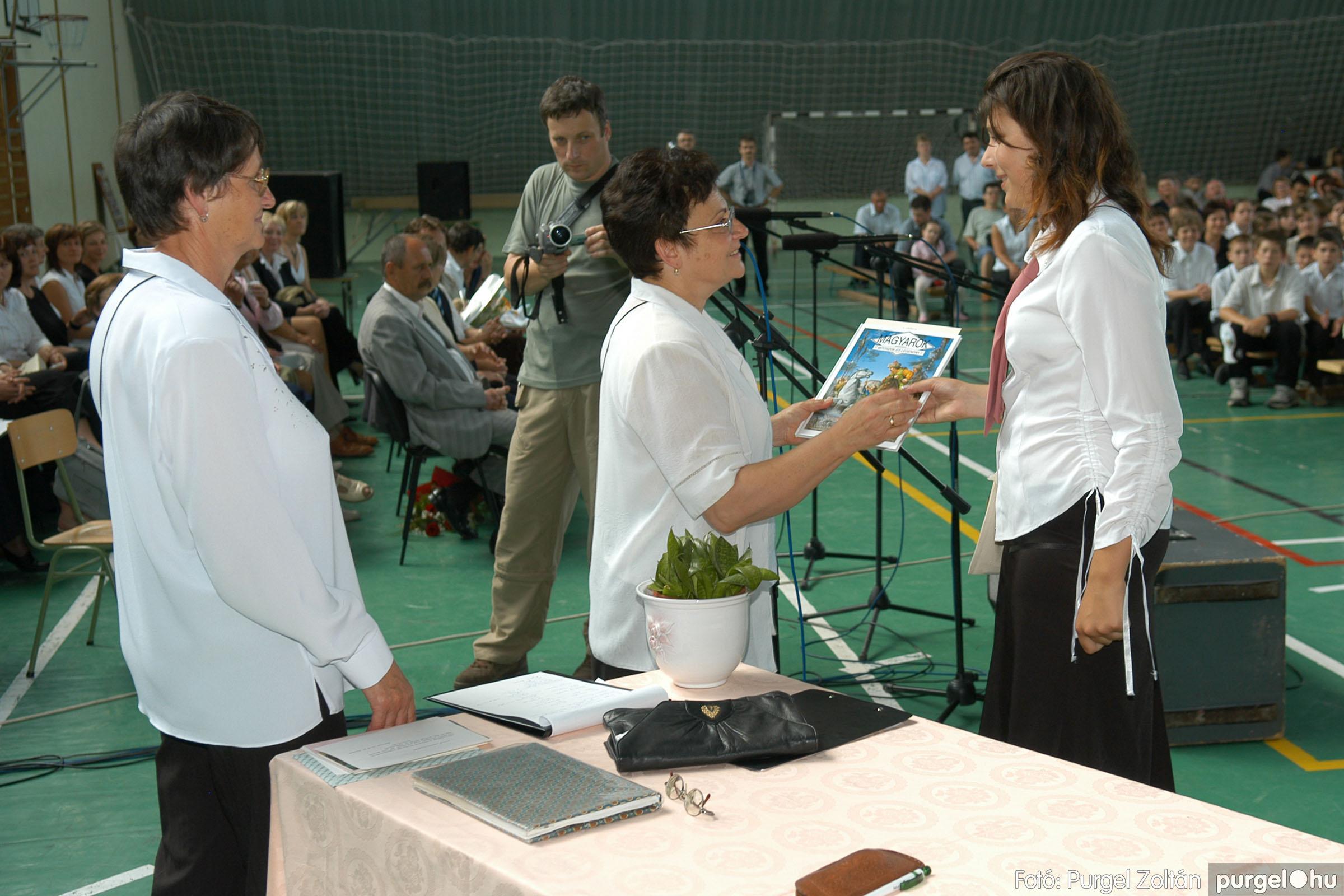 2007.06.16. 095 Forray Máté Általános Iskola ballagás 2007. - Fotó:PURGEL ZOLTÁN© DSC_0144q.jpg
