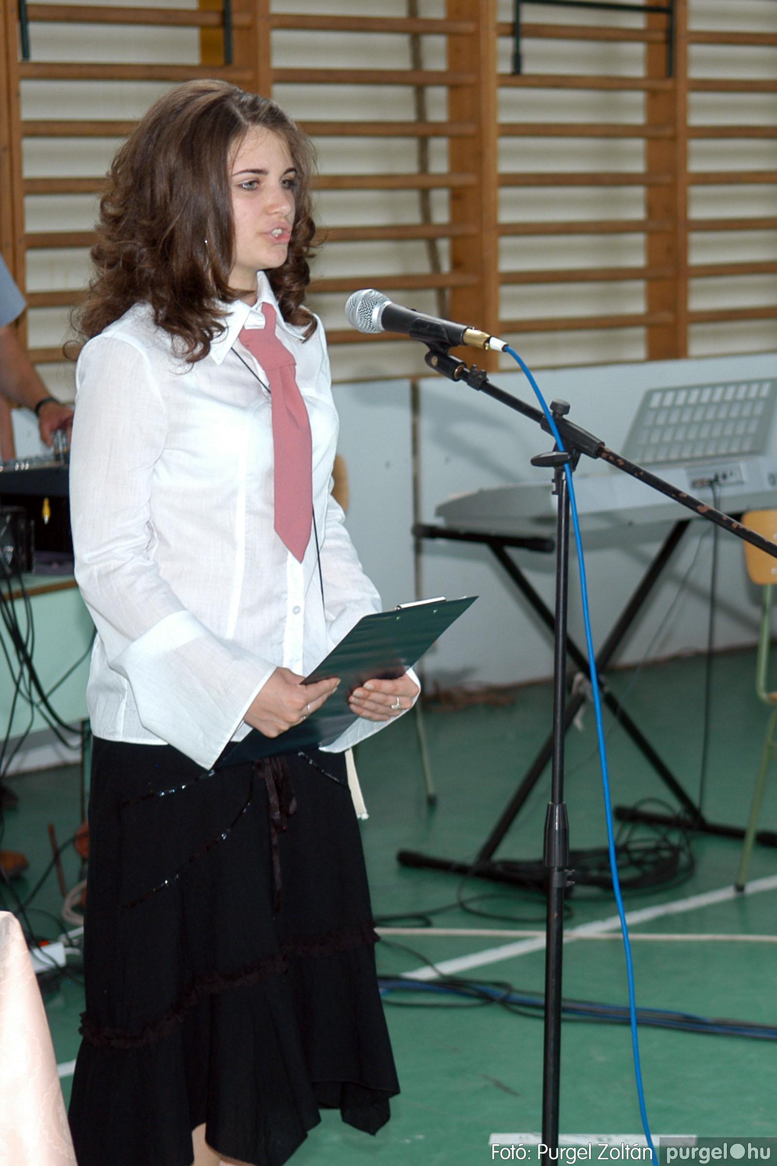 2007.06.16. 072 Forray Máté Általános Iskola ballagás 2007. - Fotó:PURGEL ZOLTÁN© DSC_0118q.jpg
