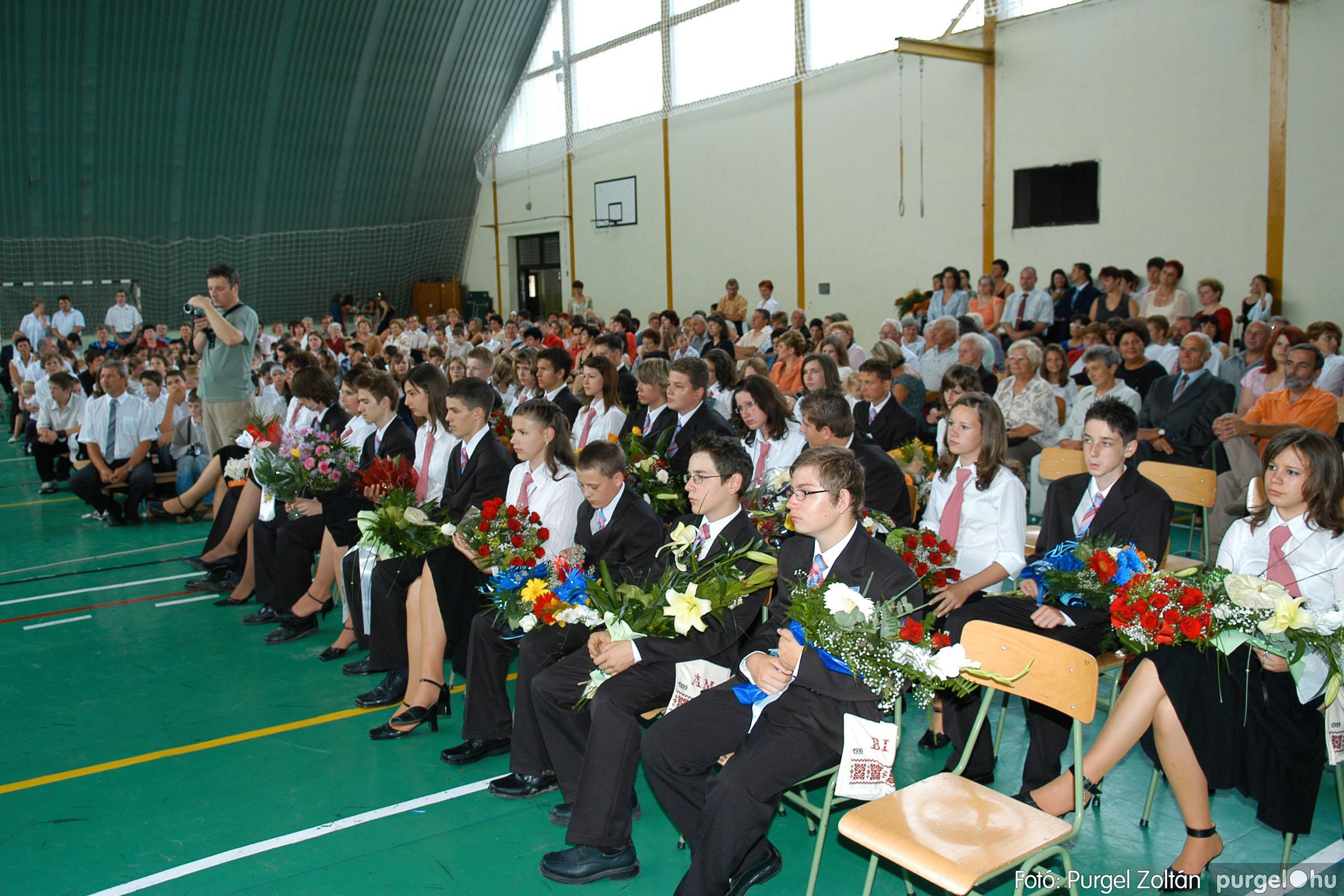 2007.06.16. 066 Forray Máté Általános Iskola ballagás 2007. - Fotó:PURGEL ZOLTÁN© DSC_0110q.jpg