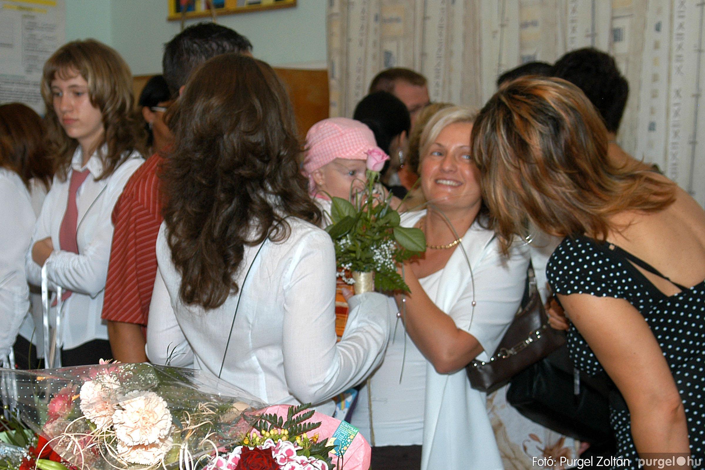2007.06.16. 005 Forray Máté Általános Iskola ballagás 2007. - Fotó:PURGEL ZOLTÁN© DSC_0044q.jpg