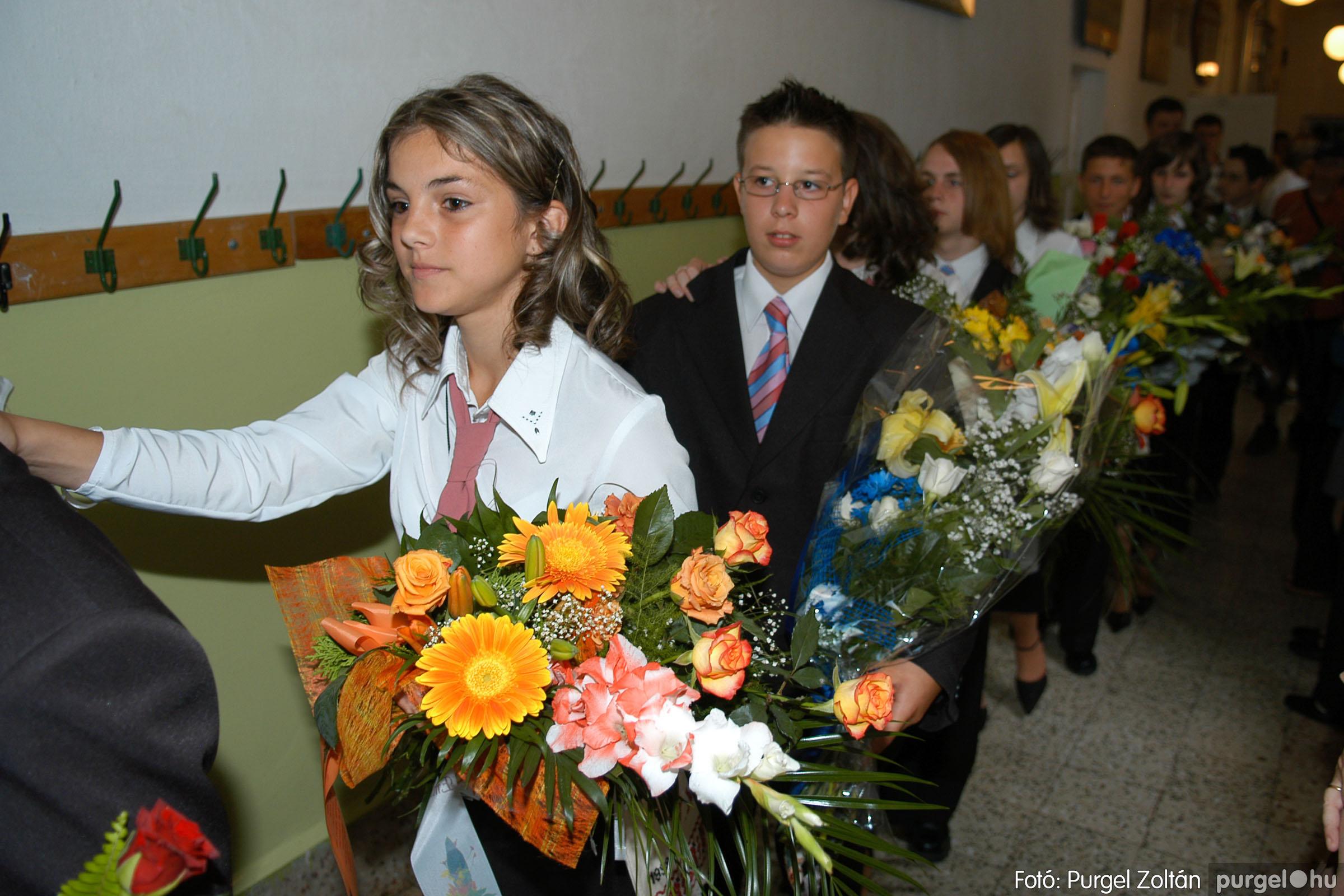 2007.06.16. 020 Forray Máté Általános Iskola ballagás 2007. - Fotó:PURGEL ZOLTÁN© DSC_0060q.jpg