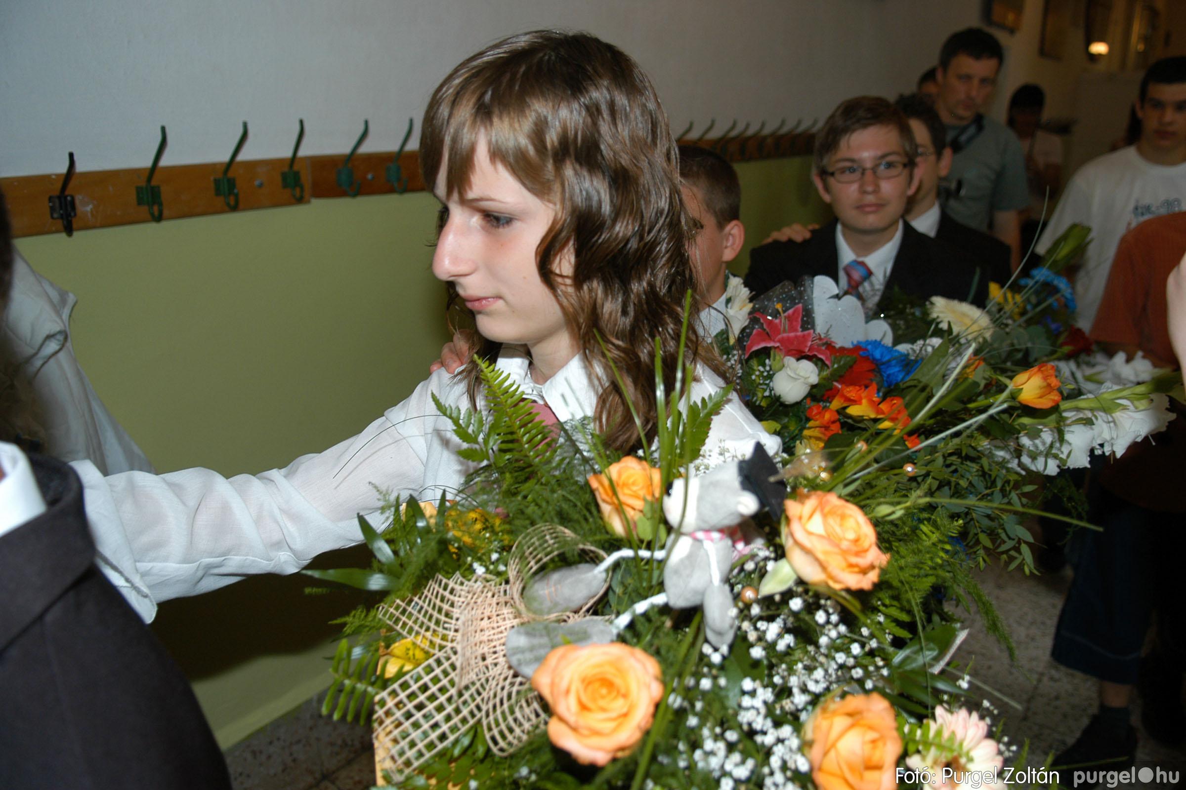 2007.06.16. 023 Forray Máté Általános Iskola ballagás 2007. - Fotó:PURGEL ZOLTÁN© DSC_0063q.jpg