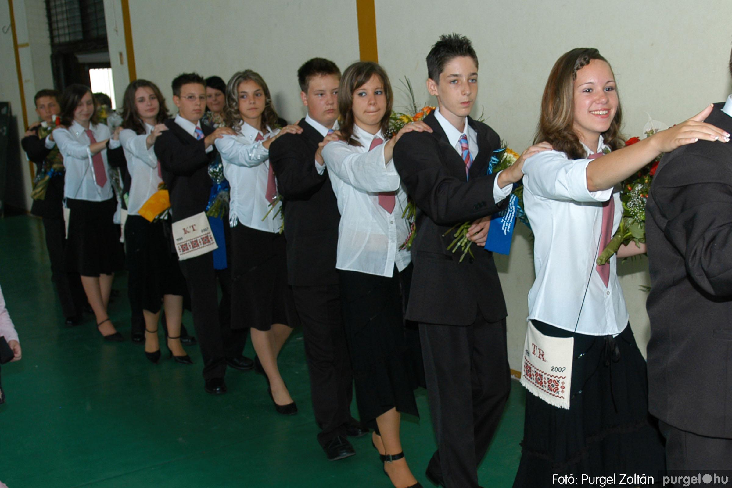 2007.06.16. 031 Forray Máté Általános Iskola ballagás 2007. - Fotó:PURGEL ZOLTÁN© DSC_0071q.jpg
