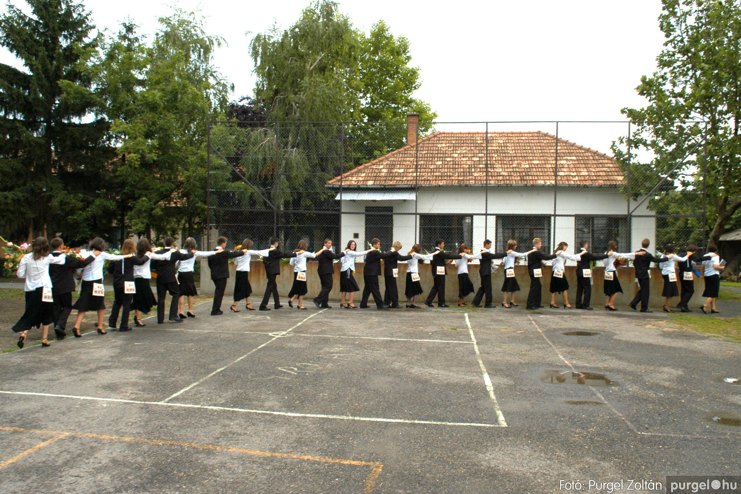 2007.06.16. 034 Forray Máté Általános Iskola ballagás 2007. - Fotó:PURGEL ZOLTÁN© DSC_0074q.jpg