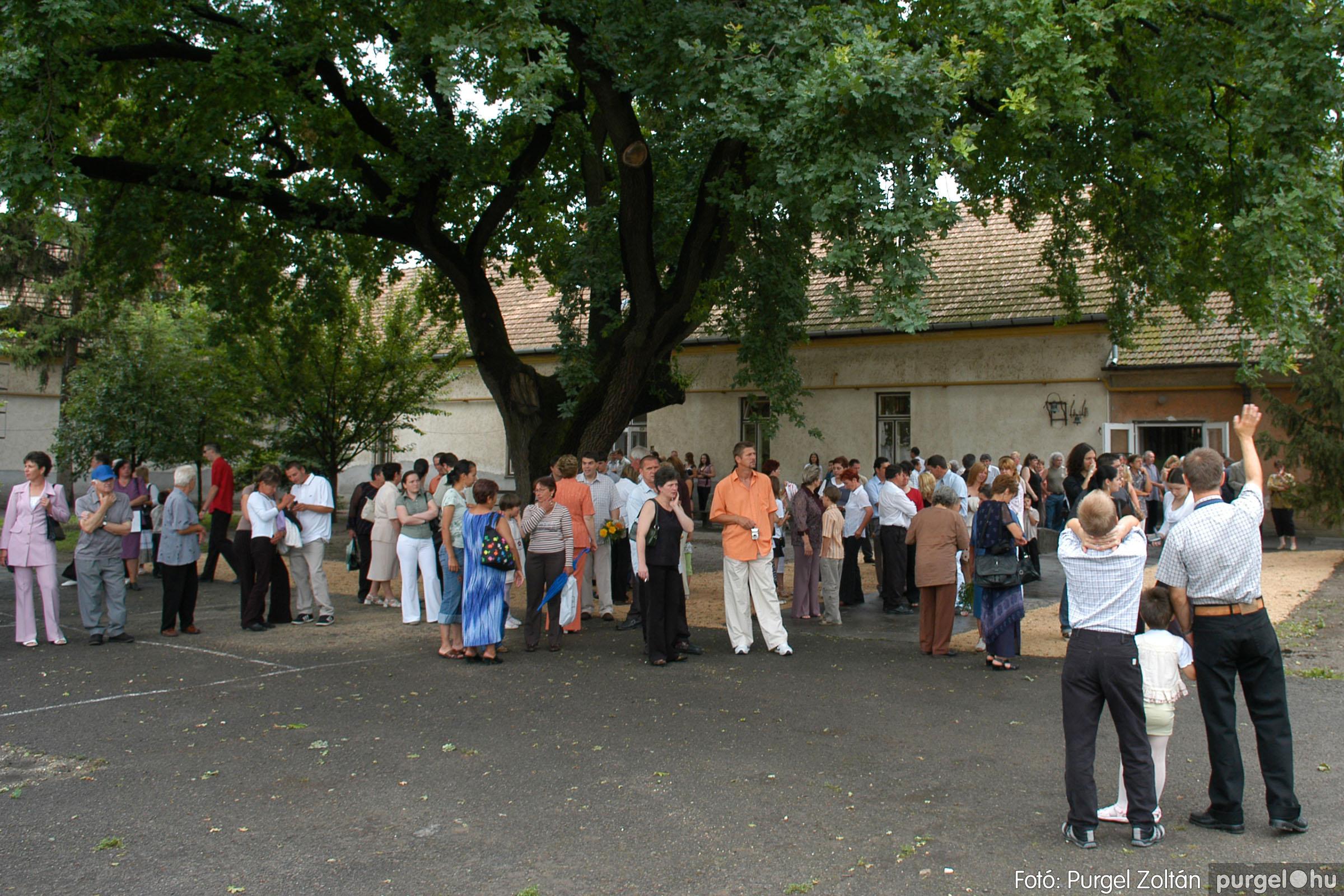 2007.06.16. 037 Forray Máté Általános Iskola ballagás 2007. - Fotó:PURGEL ZOLTÁN© DSC_0077q.jpg