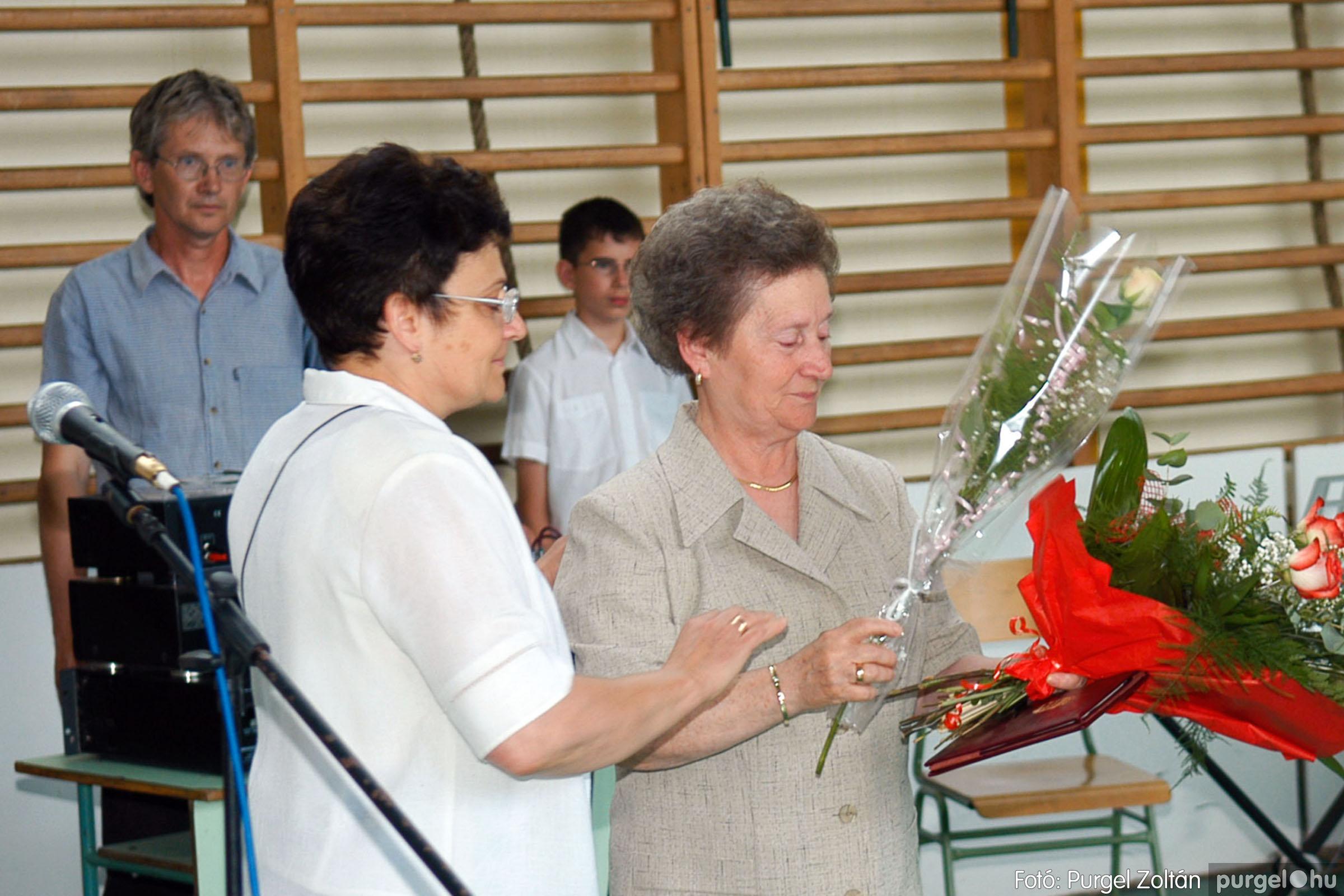 2007.06.16. 051 Forray Máté Általános Iskola ballagás 2007. - Fotó:PURGEL ZOLTÁN© DSC_0095q.jpg