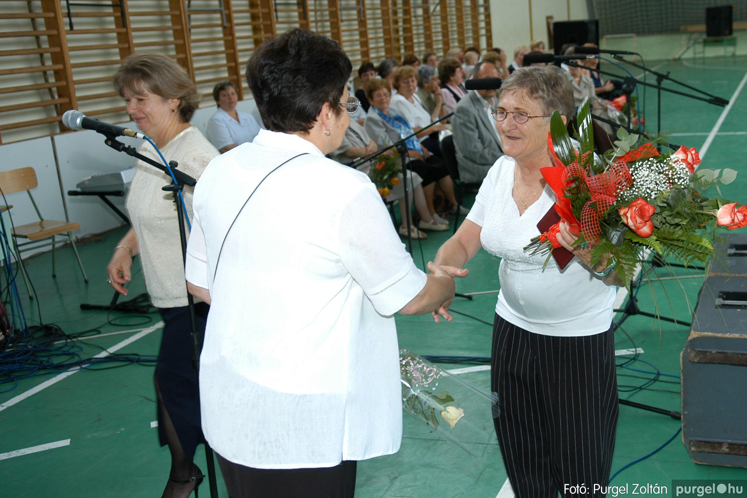 2007.06.16. 056 Forray Máté Általános Iskola ballagás 2007. - Fotó:PURGEL ZOLTÁN© DSC_0100q.jpg