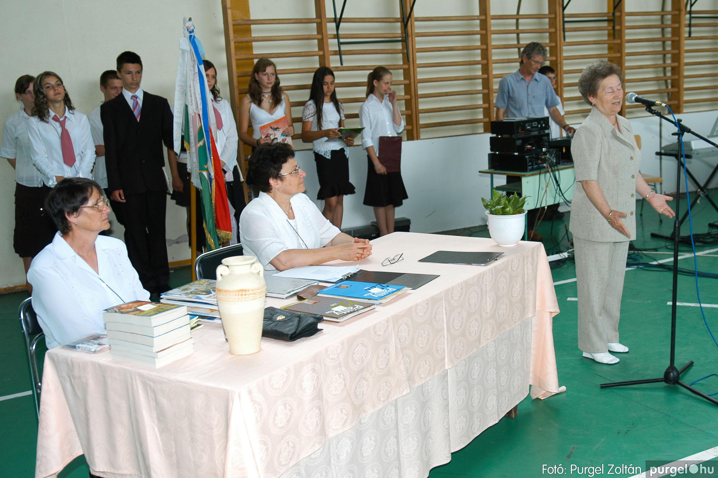 2007.06.16. 060 Forray Máté Általános Iskola ballagás 2007. - Fotó:PURGEL ZOLTÁN© DSC_0104q.jpg
