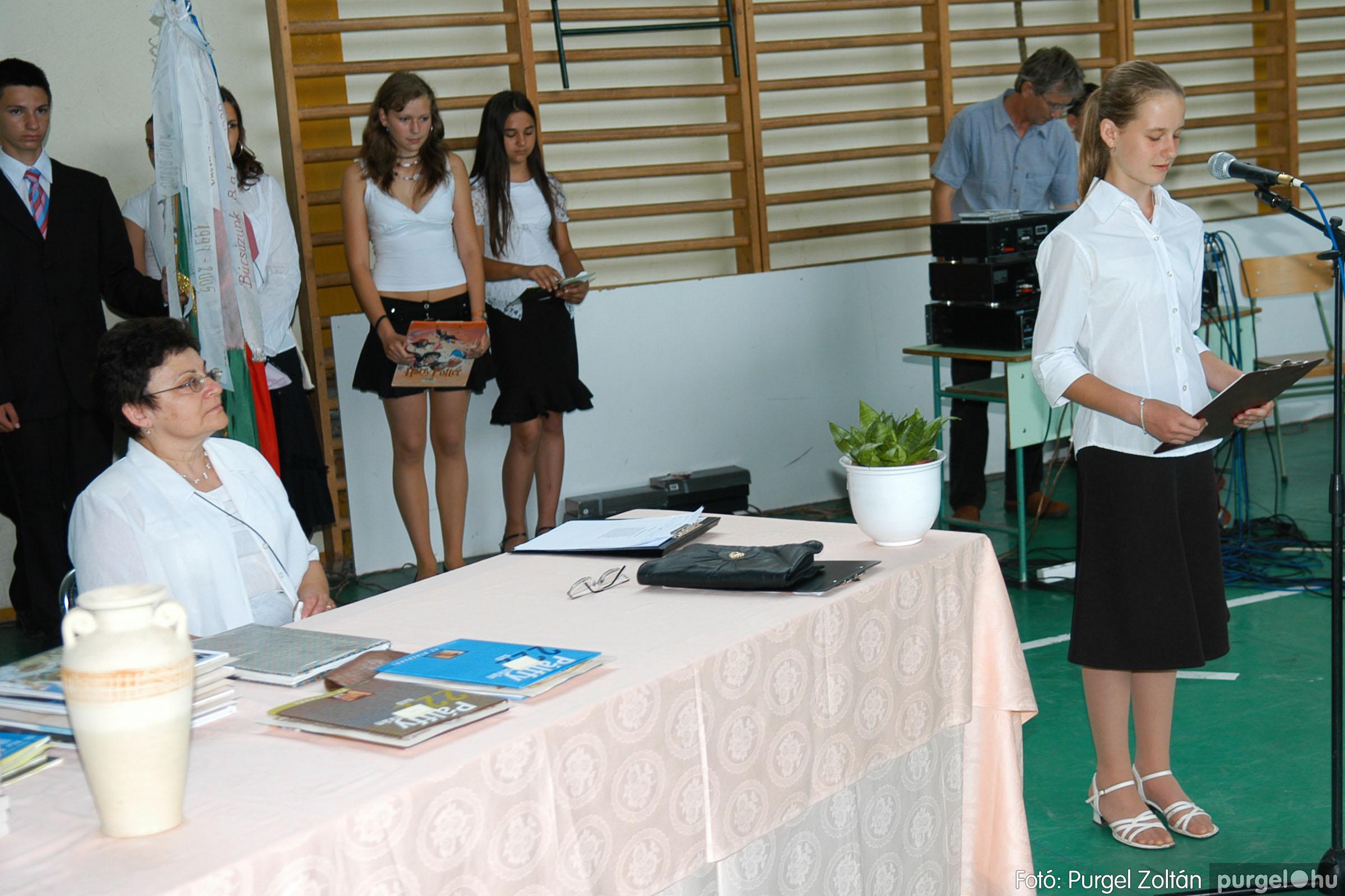 2007.06.16. 061 Forray Máté Általános Iskola ballagás 2007. - Fotó:PURGEL ZOLTÁN© DSC_0105q.jpg