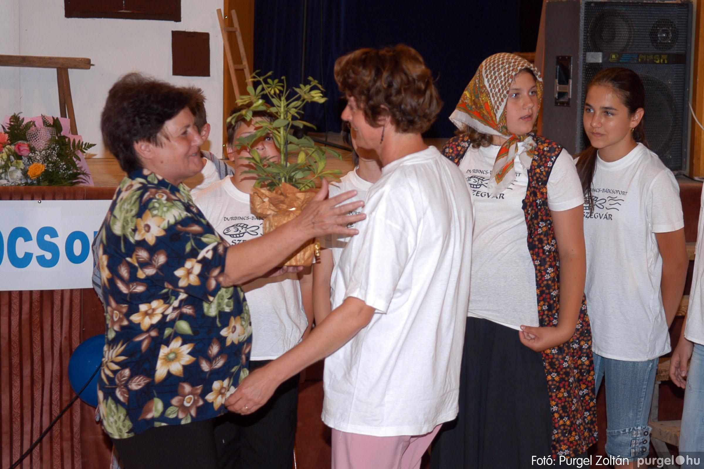 2007.06.30. 026 Szegváriak Szegvárért Közösségfejlesztők Egyesület civil nap - Fotó:PURGEL ZOLTÁN© DSC_0030q.jpg