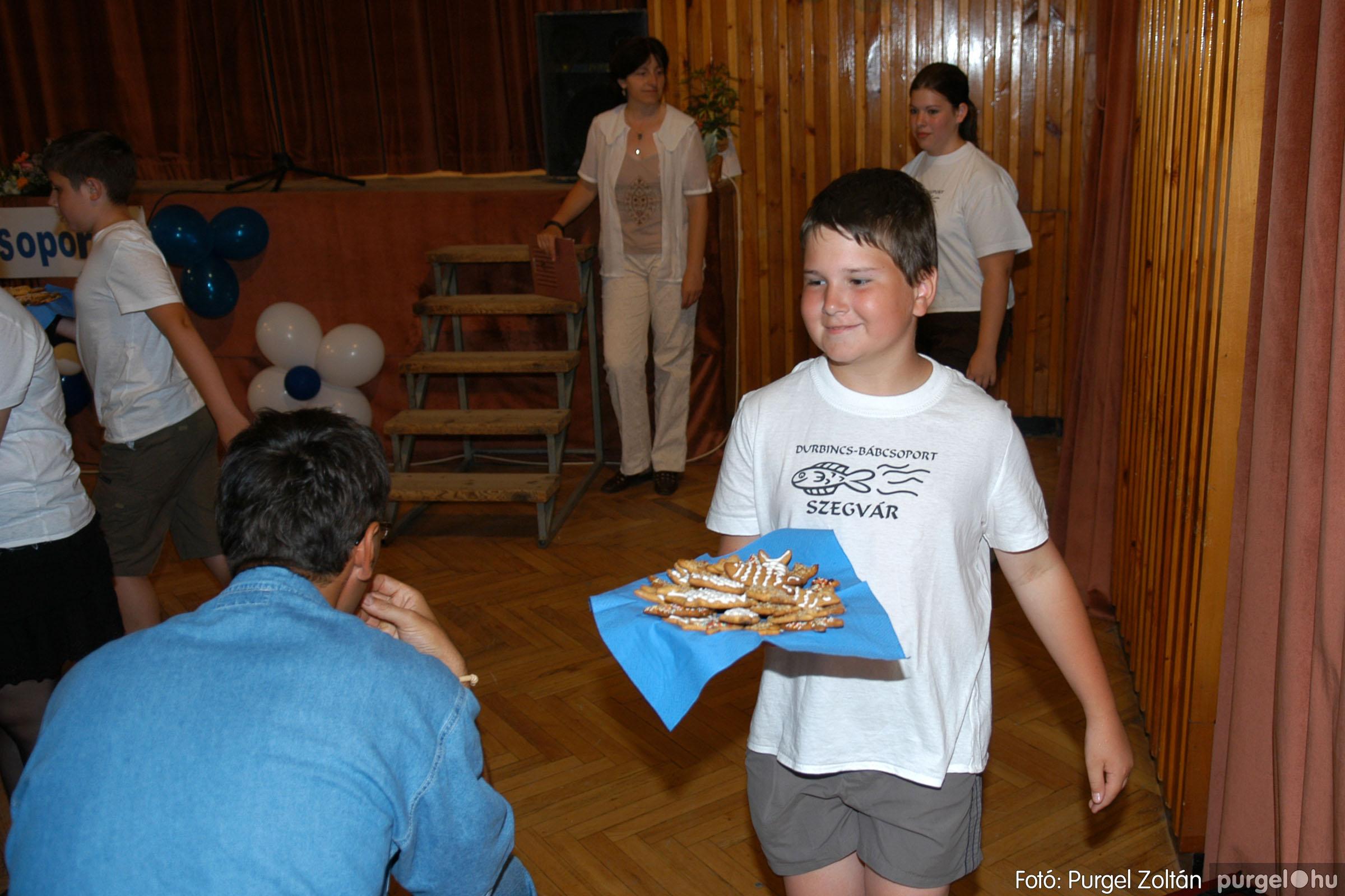 2007.06.30. 007 Szegváriak Szegvárért Közösségfejlesztők Egyesület civil nap - Fotó:PURGEL ZOLTÁN© DSC_0007q.jpg