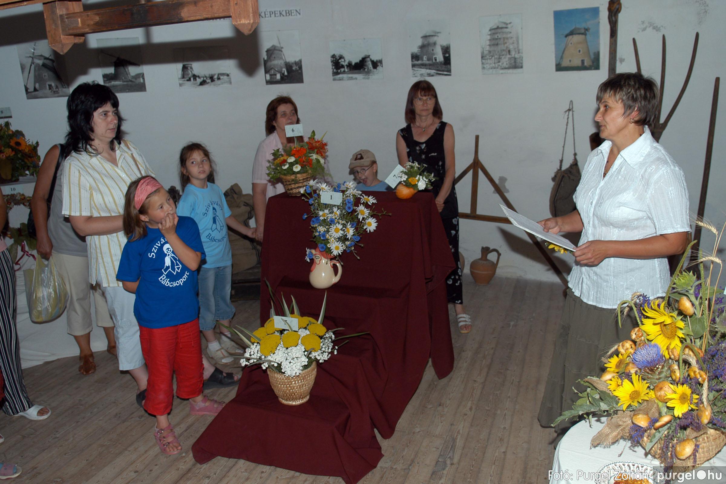 2007.06.30. 042 Szegváriak Szegvárért Közösségfejlesztők Egyesület civil nap - Fotó:PURGEL ZOLTÁN© DSC_0046q.jpg