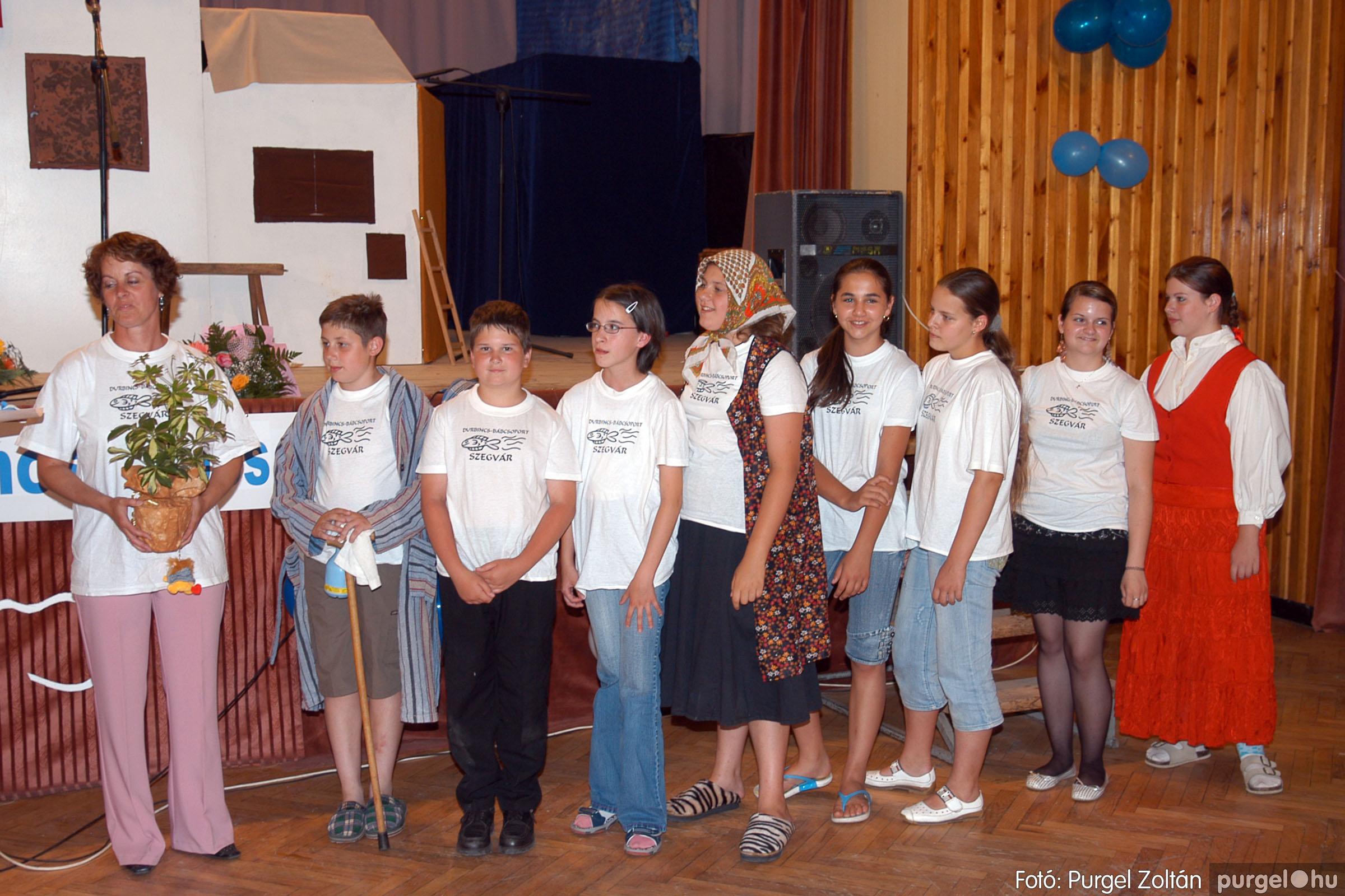 2007.06.30. 030 Szegváriak Szegvárért Közösségfejlesztők Egyesület civil nap - Fotó:PURGEL ZOLTÁN© DSC_0034q.jpg