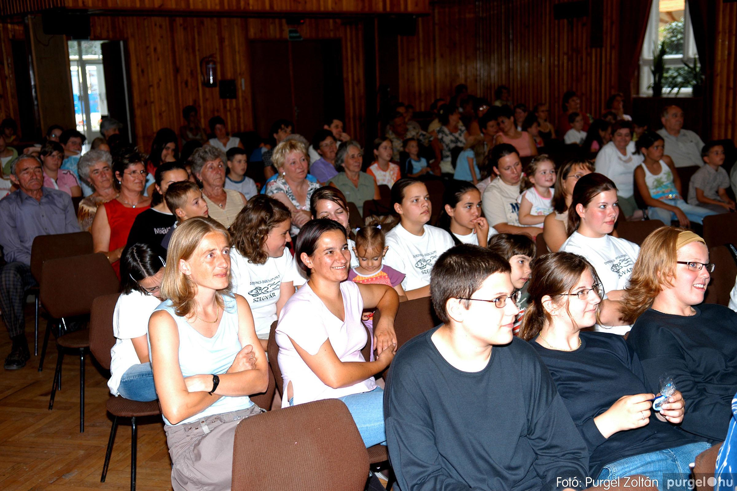 2007.06.30. 002 Szegváriak Szegvárért Közösségfejlesztők Egyesület civil nap - Fotó:PURGEL ZOLTÁN© DSC_0002q.jpg