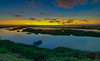 wetlands-sunset-credit-Keith-Cuddeback-FlickrCC by eijournal