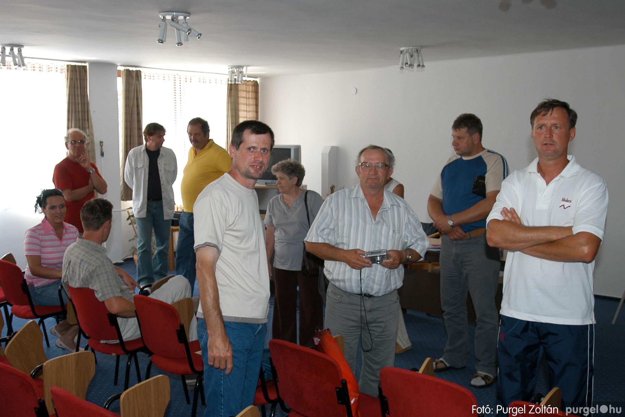 2007.06.02. 014 Éremátadás a Szegvári Teke Sportegyesület tagjainak Balatonszemesen - Fotó:P. Z.©.jpg
