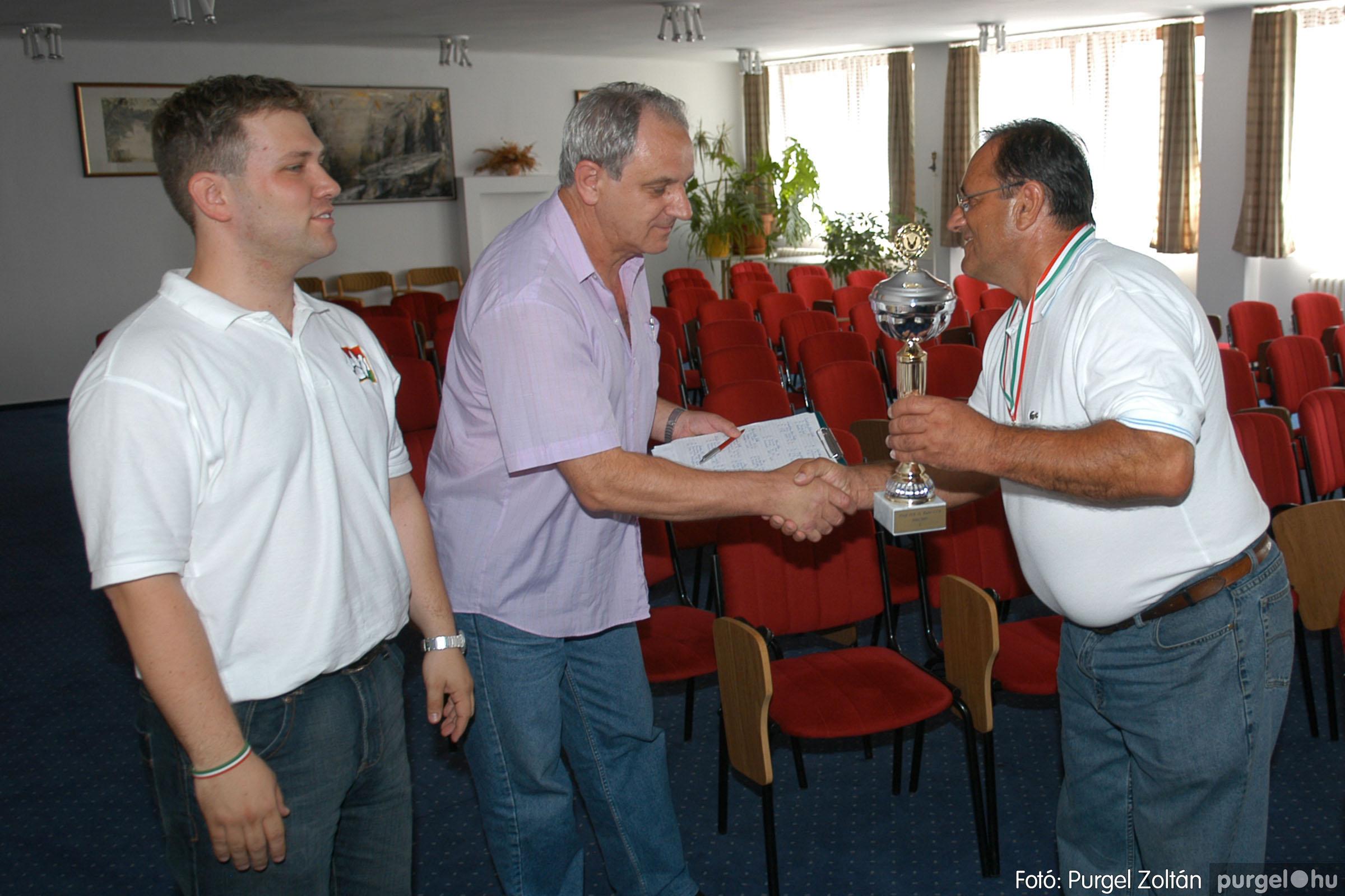 2007.06.02. 049 Éremátadás a Szegvári Teke Sportegyesület tagjainak Balatonszemesen - Fotó:P. Z.©.jpg
