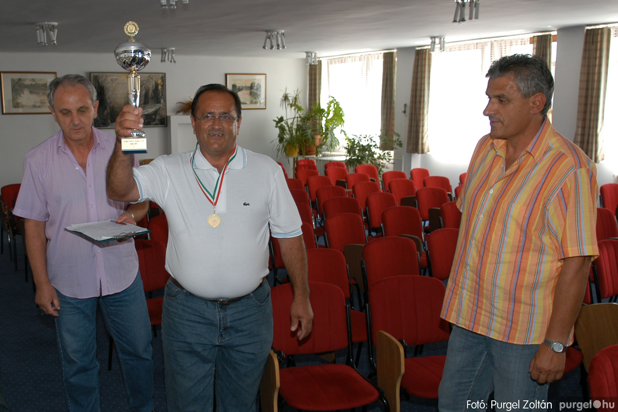 2007.06.02. 024 Éremátadás a Szegvári Teke Sportegyesület tagjainak Balatonszemesen - Fotó:P. Z.©.jpg