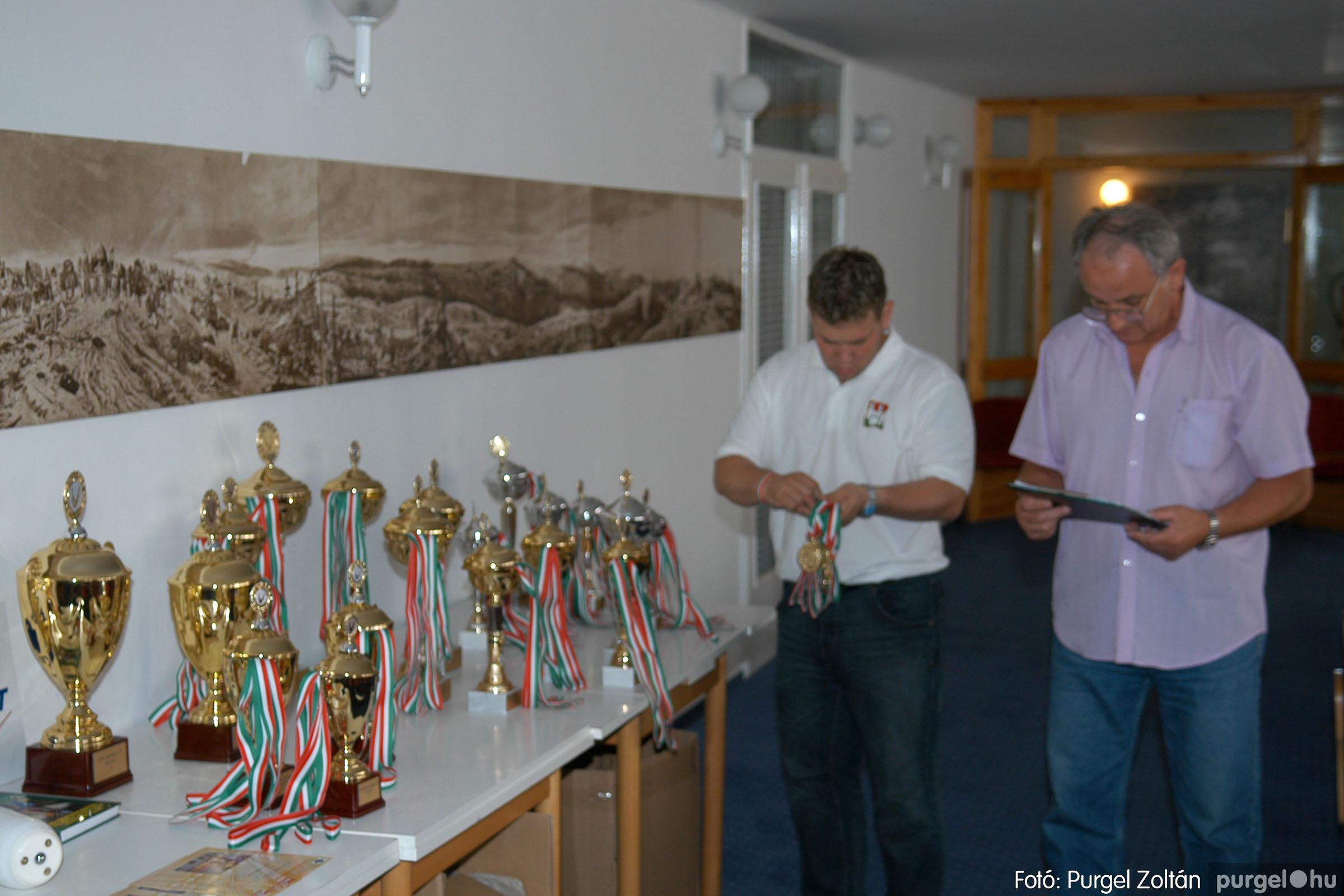 2007.06.02. 011 Éremátadás a Szegvári Teke Sportegyesület tagjainak Balatonszemesen - Fotó:P. Z.©.jpg