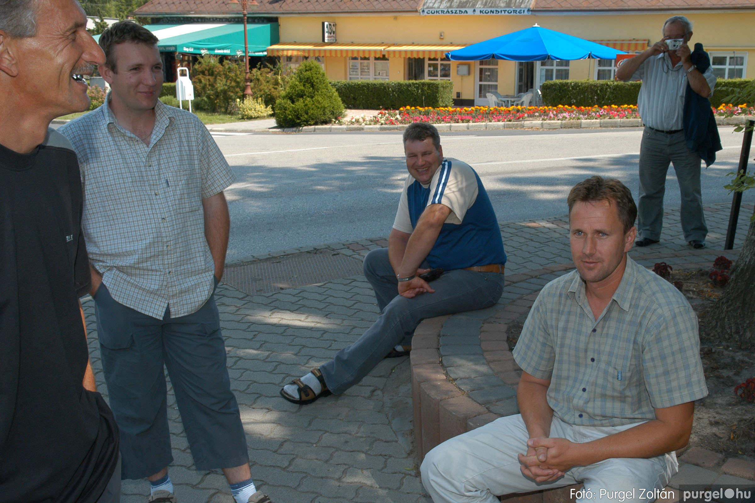 2007.06.02. 007 Éremátadás a Szegvári Teke Sportegyesület tagjainak Balatonszemesen - Fotó:P. Z.©.jpg