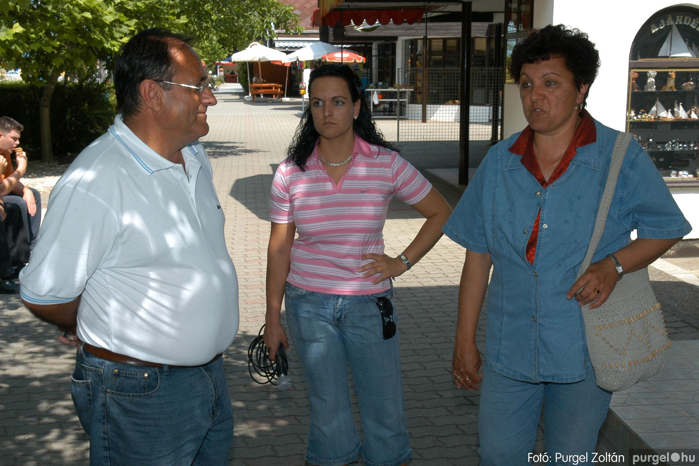 2007.06.02. 004 Éremátadás a Szegvári Teke Sportegyesület tagjainak Balatonszemesen - Fotó:P. Z.©.jpg
