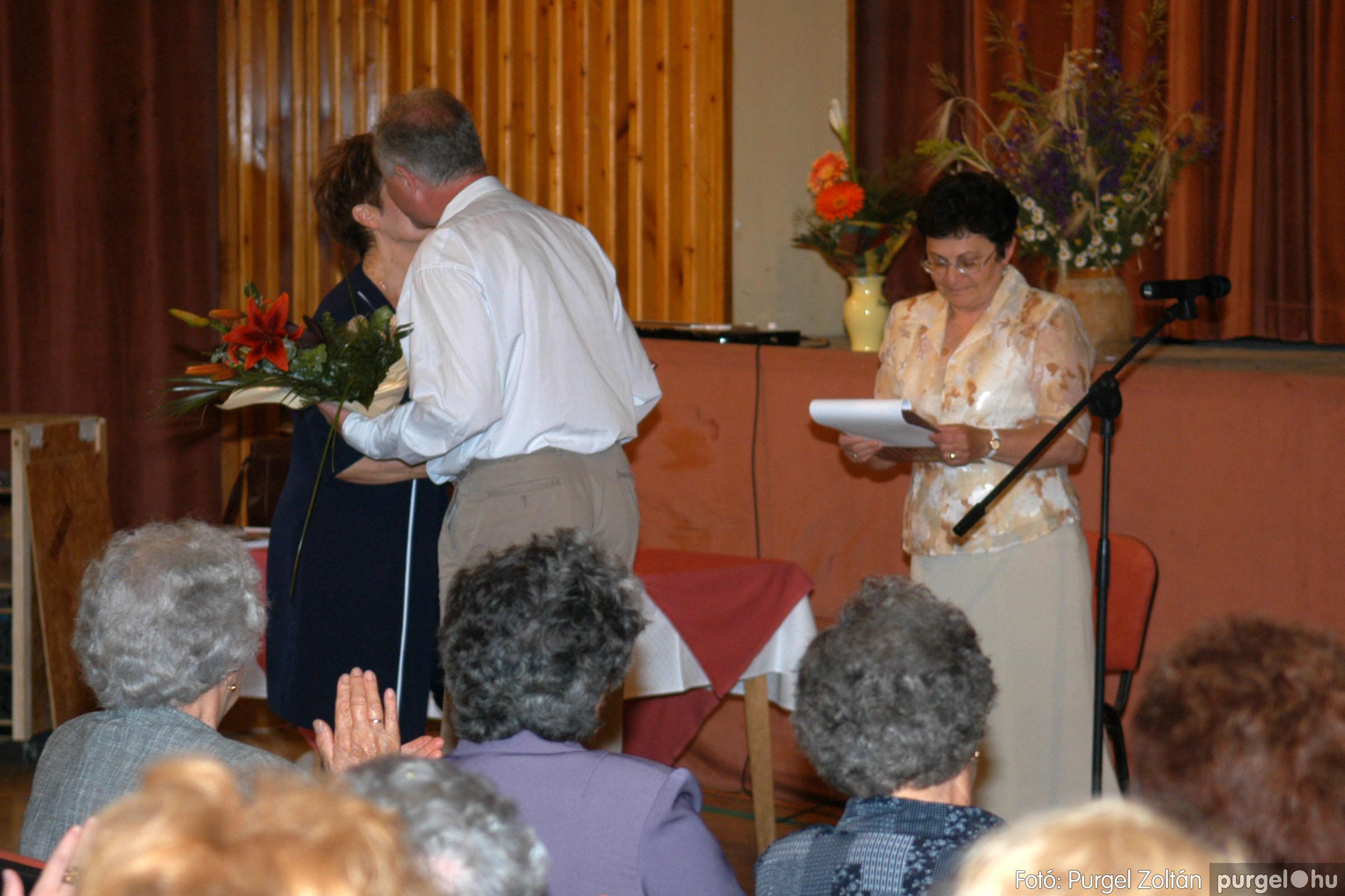 2007.06.03. 071 A tanító öröksége című könyv bemutatása Vértes Judittal - Fotó:PURGEL ZOLTÁN© DSC_0547q.jpg