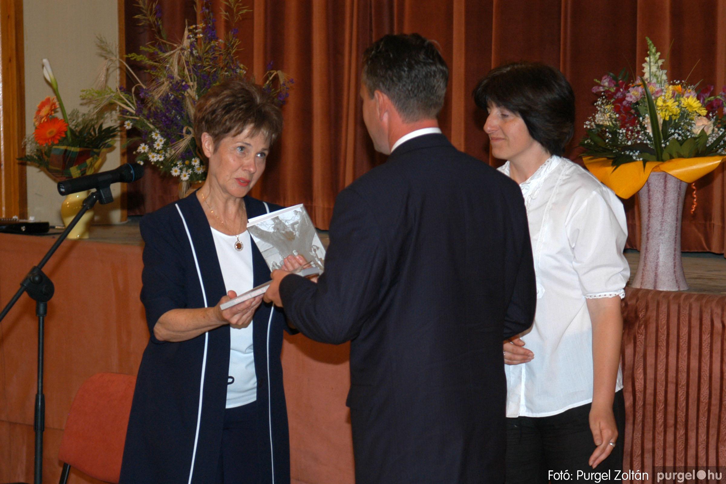 2007.06.03. 060 A tanító öröksége című könyv bemutatása Vértes Judittal - Fotó:PURGEL ZOLTÁN© DSC_0535q.jpg