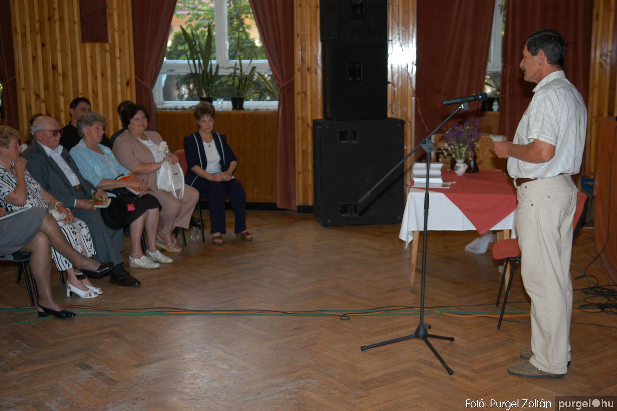 2007.06.03. 038 A tanító öröksége című könyv bemutatása Vértes Judittal - Fotó:PURGEL ZOLTÁN© DSC_0507q.jpg