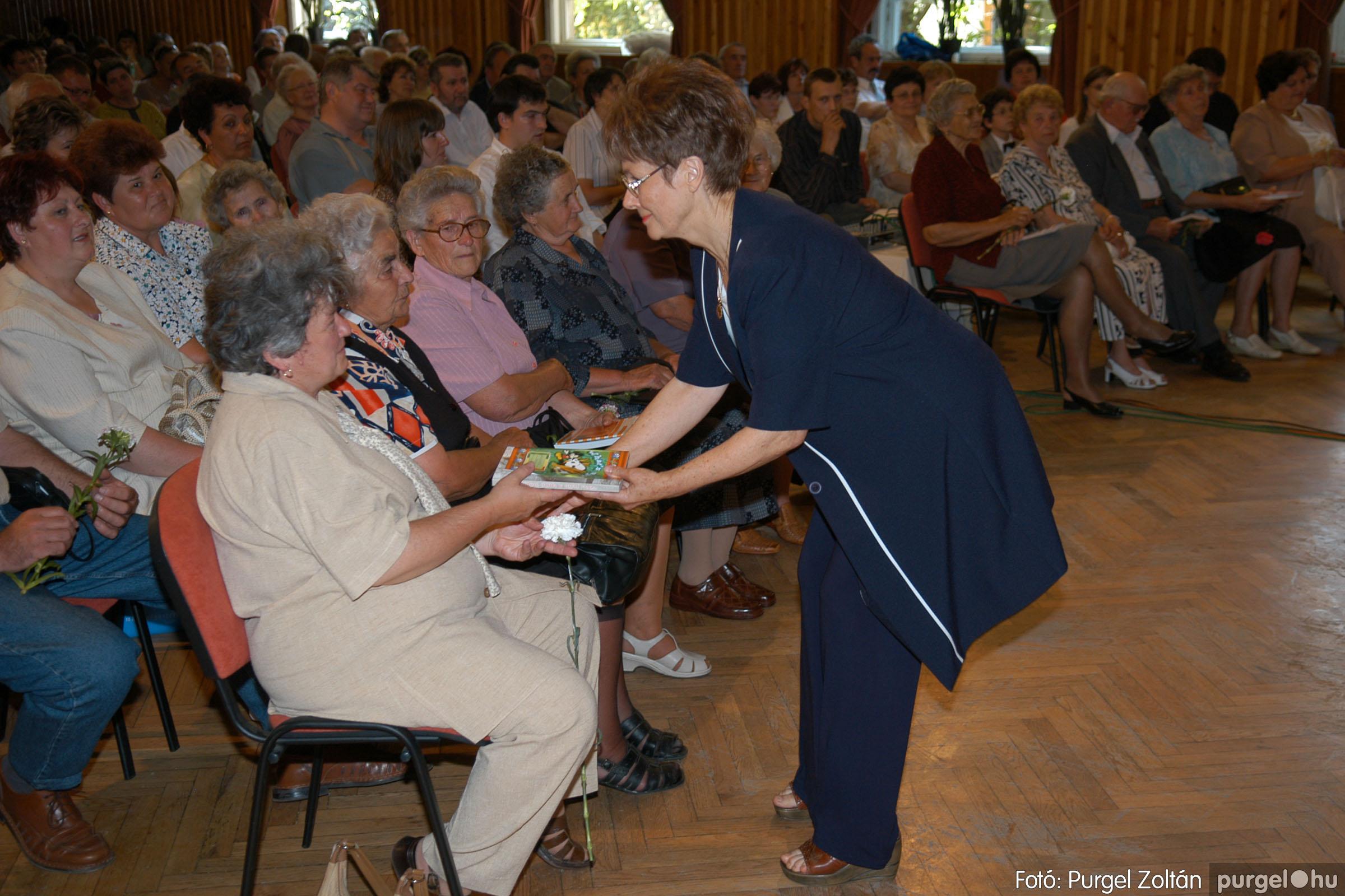 2007.06.03. 036 A tanító öröksége című könyv bemutatása Vértes Judittal - Fotó:PURGEL ZOLTÁN© DSC_0505q.jpg