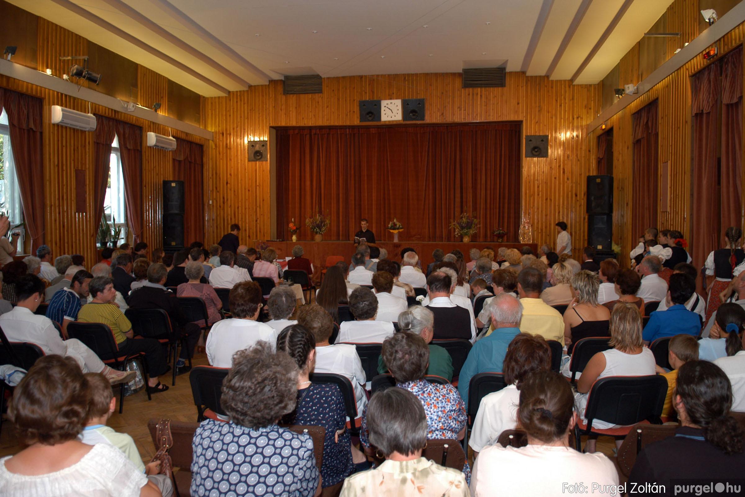2007.06.03. 034 A tanító öröksége című könyv bemutatása Vértes Judittal - Fotó:PURGEL ZOLTÁN© DSC_0503q.jpg
