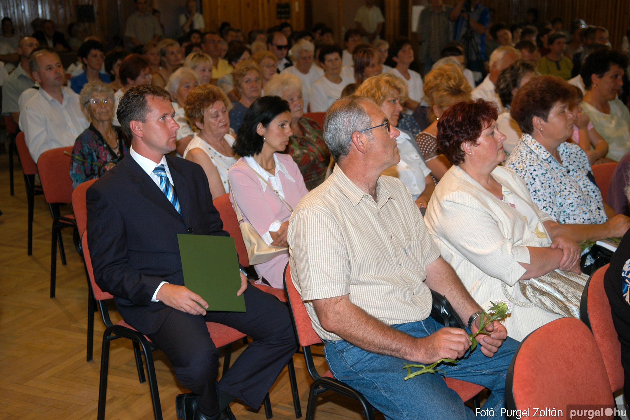 2007.06.03. 020 A tanító öröksége című könyv bemutatása Vértes Judittal - Fotó:PURGEL ZOLTÁN© DSC_0485q.jpg