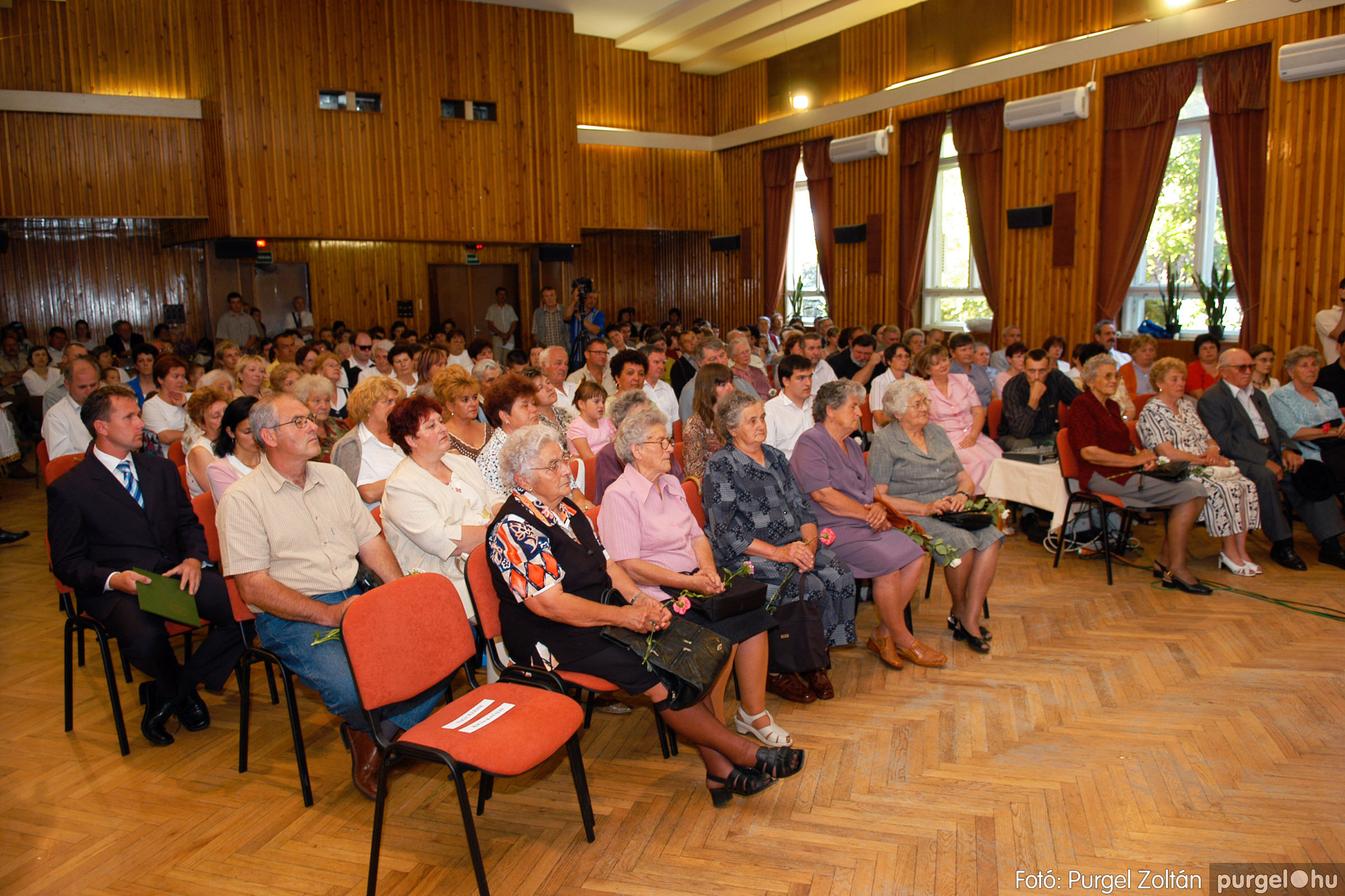 2007.06.03. 017 A tanító öröksége című könyv bemutatása Vértes Judittal - Fotó:PURGEL ZOLTÁN© DSC_0481q.jpg