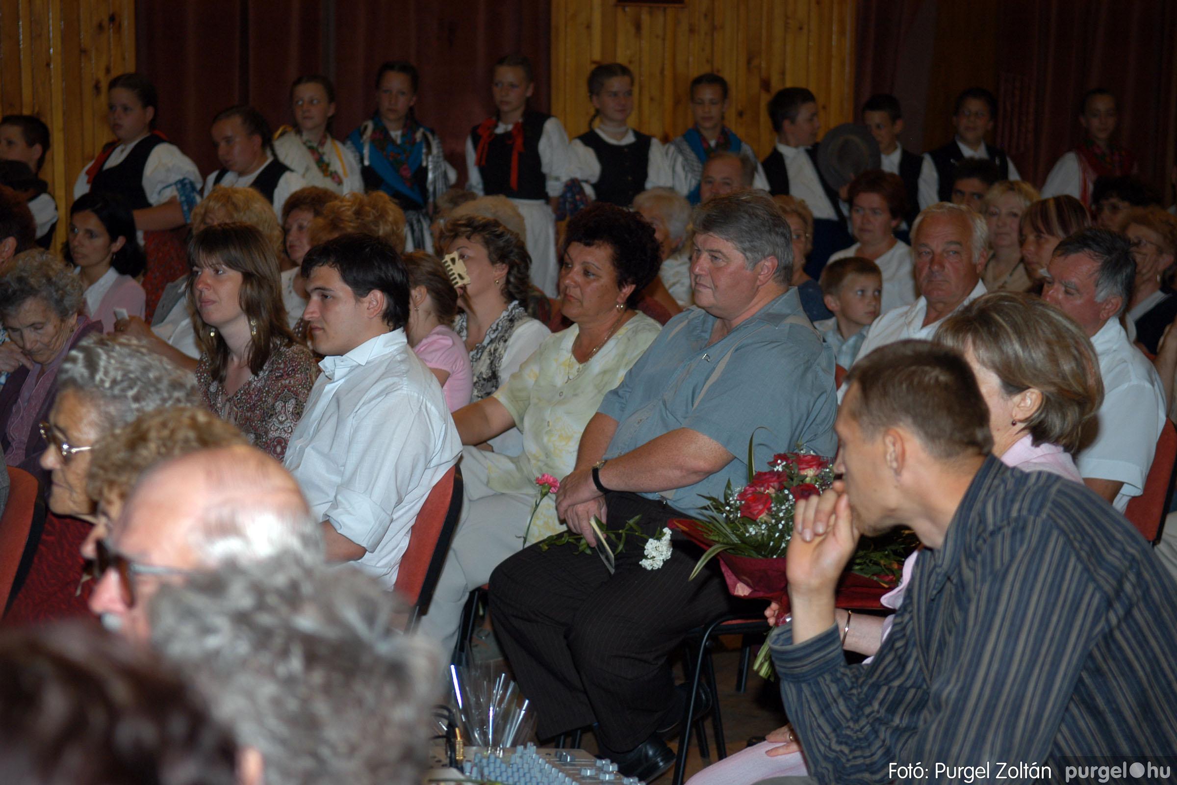 2007.06.03. 005 A tanító öröksége című könyv bemutatása Vértes Judittal - Fotó:PURGEL ZOLTÁN© DSC_0465q.jpg