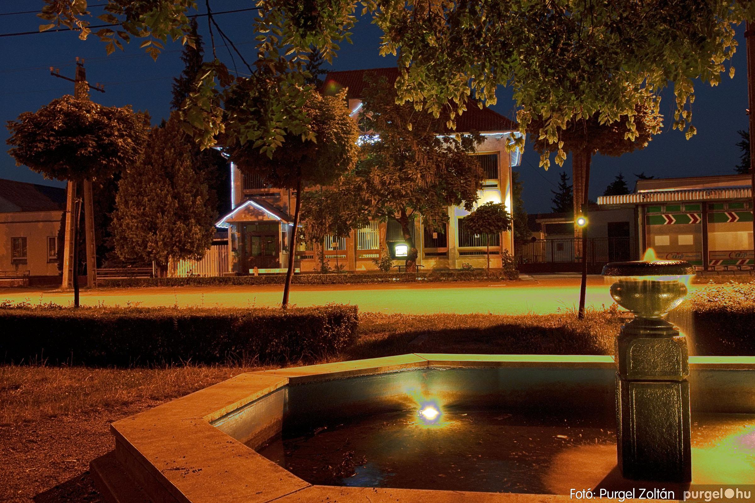 2007.07.17. 007 Szegvár esti fényekben - Fotó:PURGEL ZOLTÁN© DSC_0179q.jpg