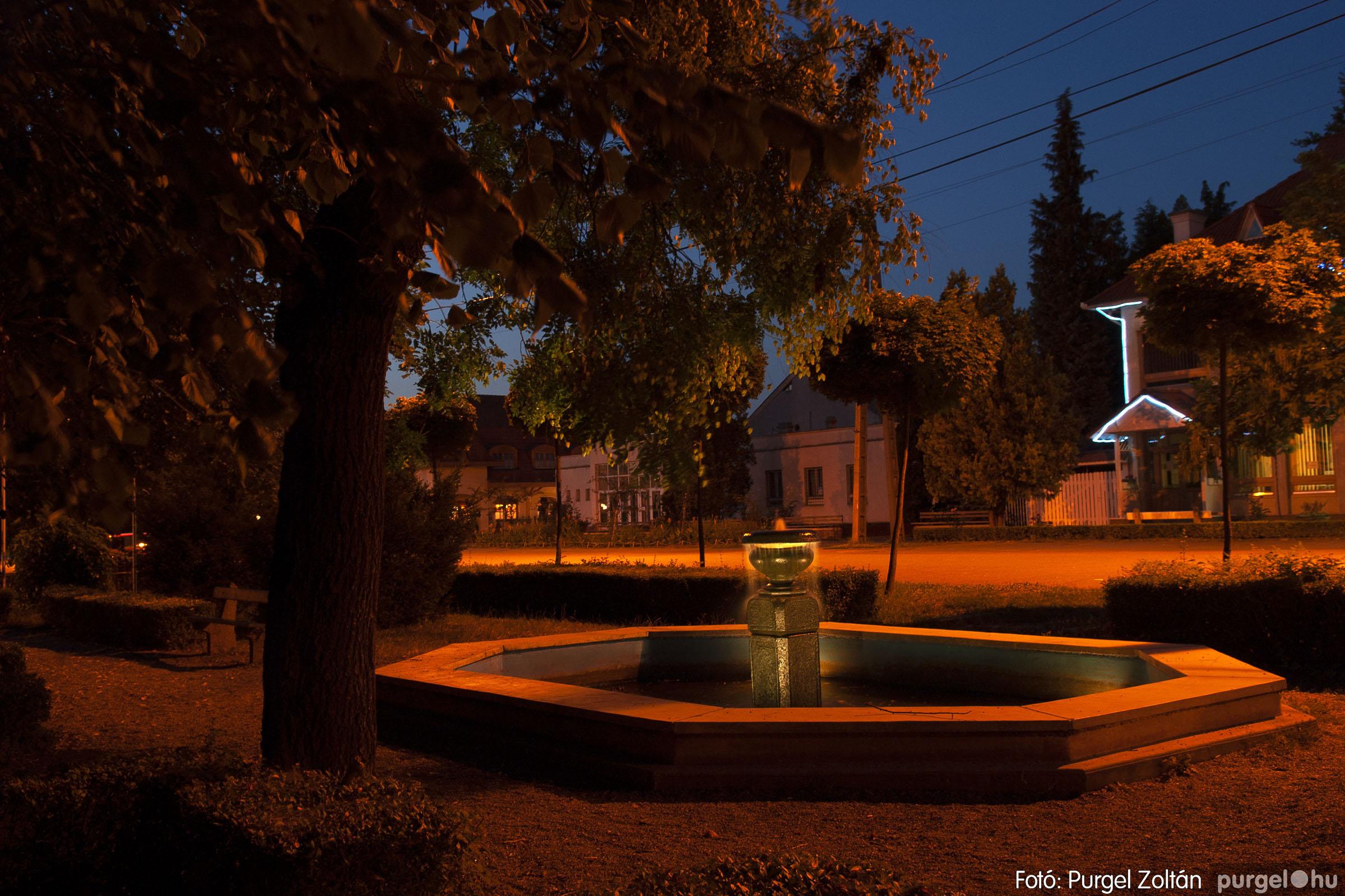 2007.07.17. 003 Szegvár esti fényekben - Fotó:PURGEL ZOLTÁN© DSC_0175q.jpg