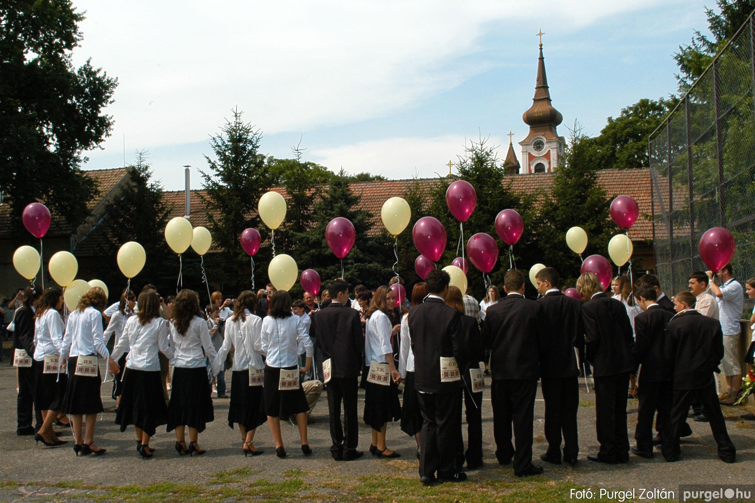 2007.06.16. 148 Forray Máté Általános Iskola ballagás 2007. - Fotó:PURGEL ZOLTÁN© DSC_0210q.jpg