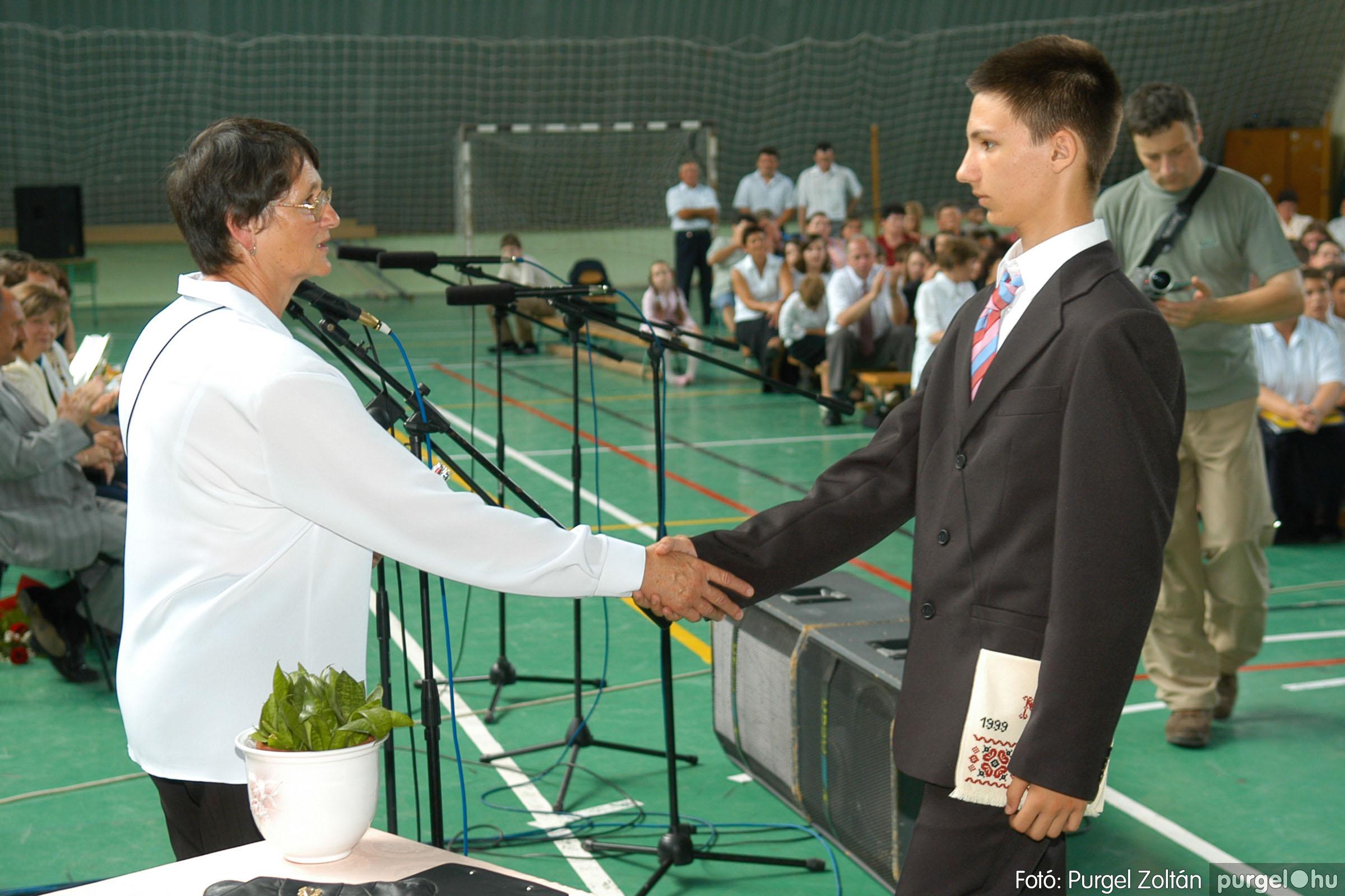2007.06.16. 128 Forray Máté Általános Iskola ballagás 2007. - Fotó:PURGEL ZOLTÁN© DSC_0186q.jpg