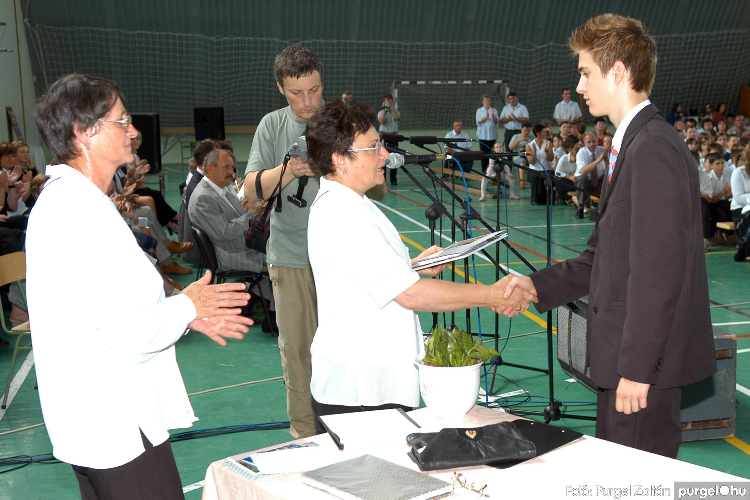 2007.06.16. 102 Forray Máté Általános Iskola ballagás 2007. - Fotó:PURGEL ZOLTÁN© DSC_0154q.jpg