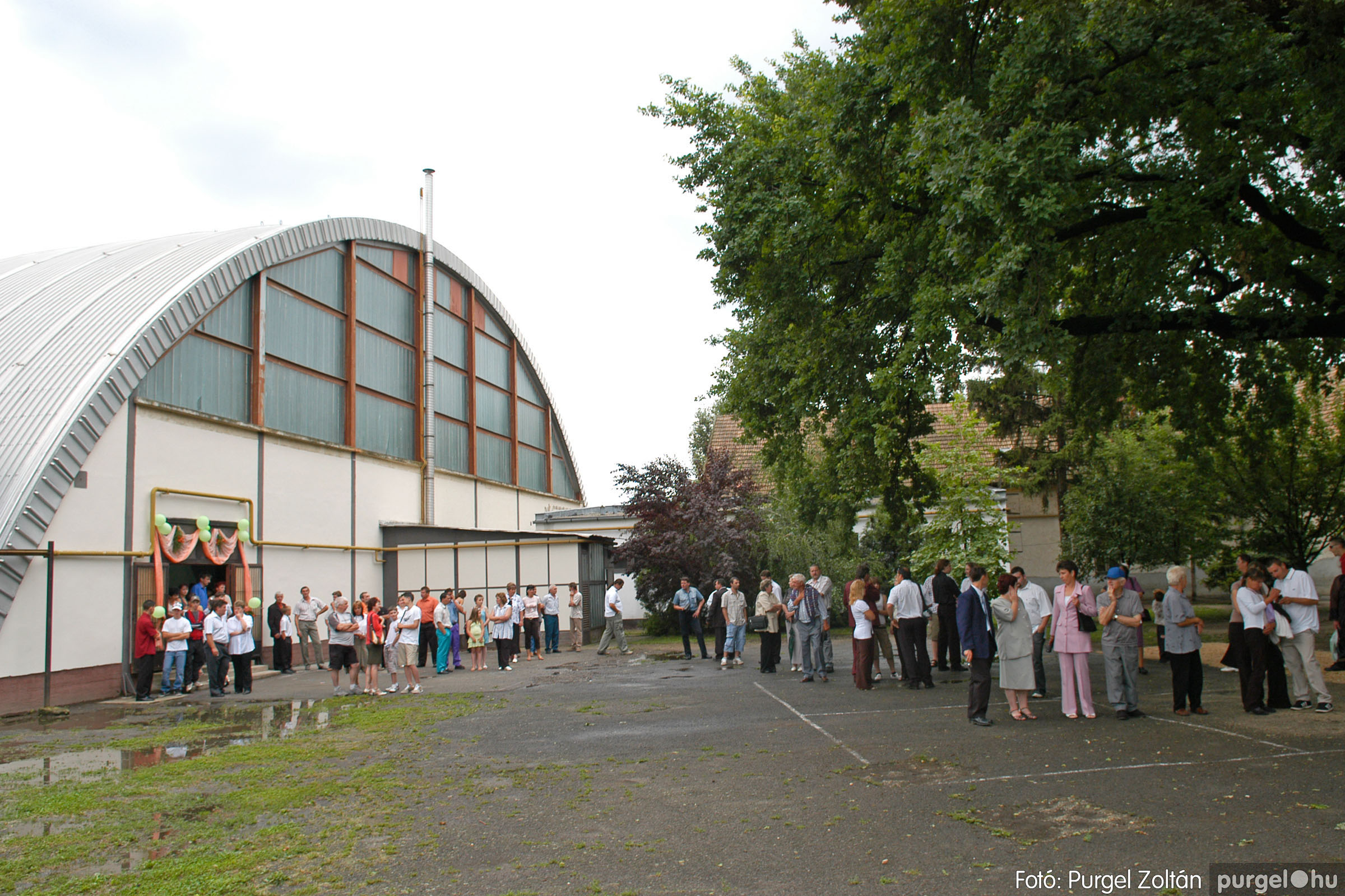 2007.06.16. 036 Forray Máté Általános Iskola ballagás 2007. - Fotó:PURGEL ZOLTÁN© DSC_0076q.jpg