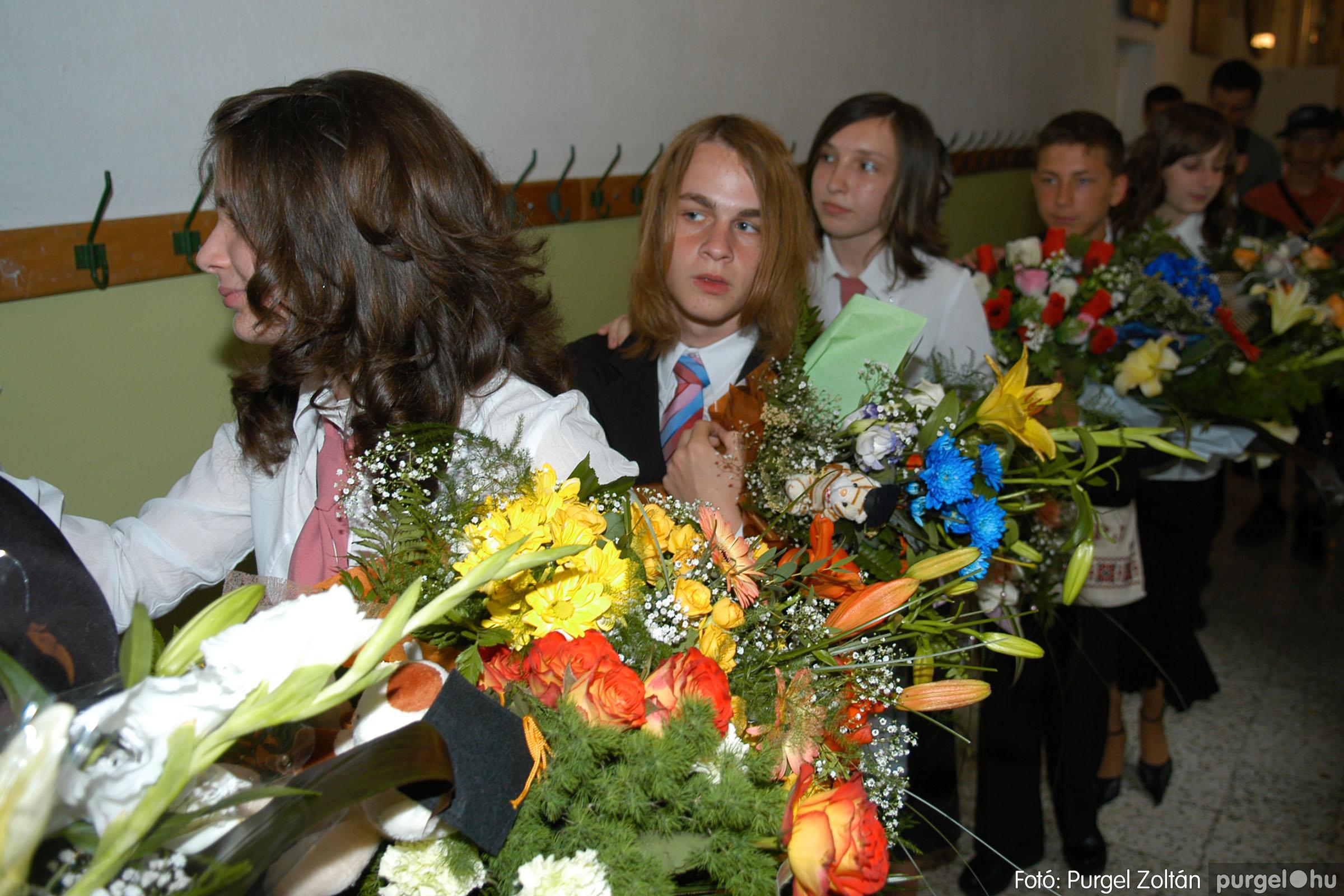 2007.06.16. 021 Forray Máté Általános Iskola ballagás 2007. - Fotó:PURGEL ZOLTÁN© DSC_0061q.jpg