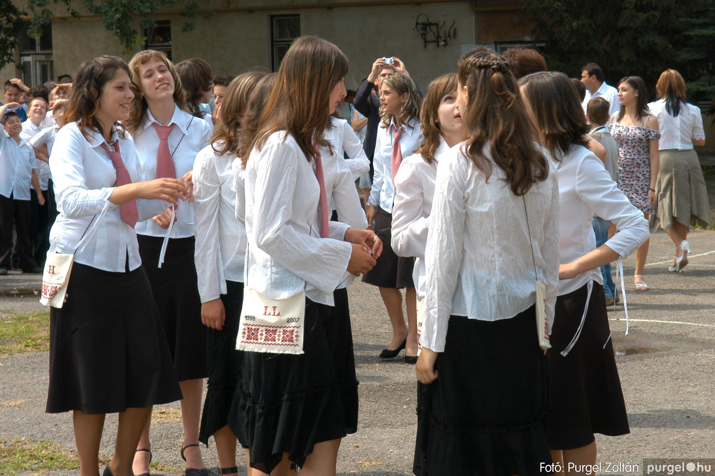 2007.06.16. 154 Forray Máté Általános Iskola ballagás 2007. - Fotó:PURGEL ZOLTÁN© DSC_0220q.jpg