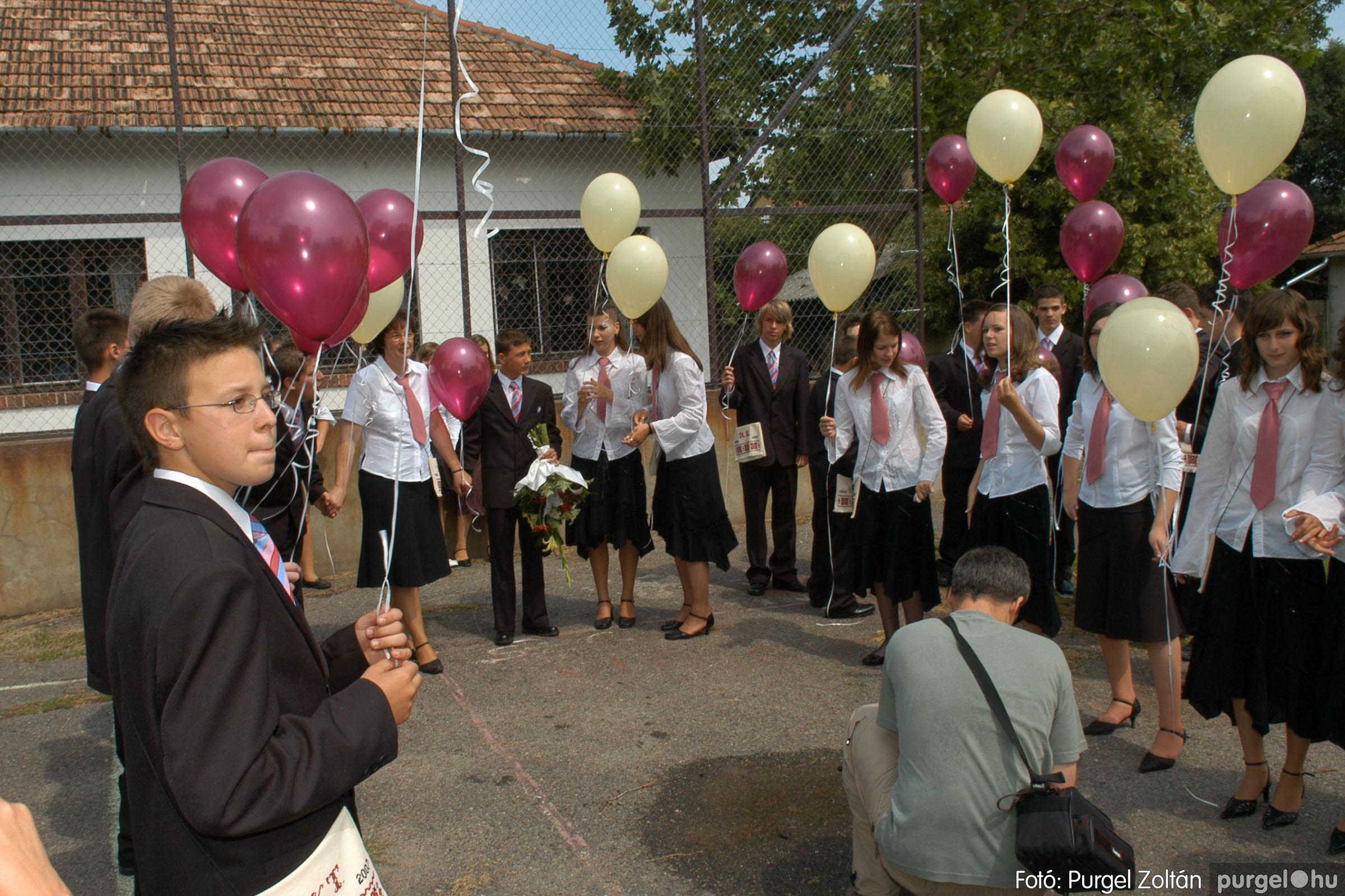 2007.06.16. 147 Forray Máté Általános Iskola ballagás 2007. - Fotó:PURGEL ZOLTÁN© DSC_0209q.jpg