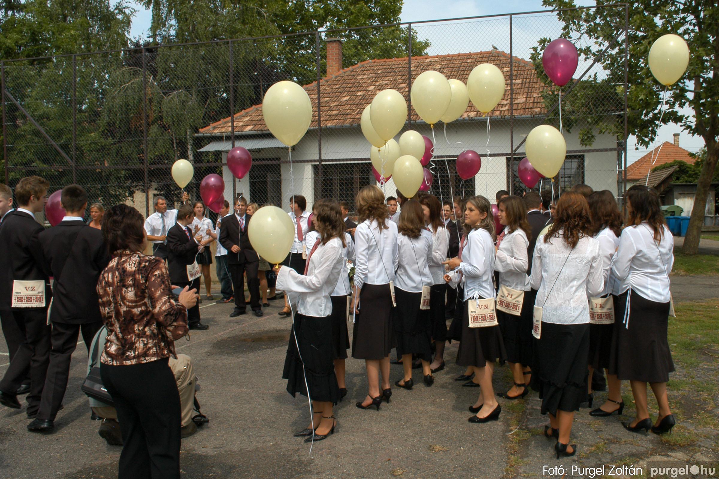 2007.06.16. 144 Forray Máté Általános Iskola ballagás 2007. - Fotó:PURGEL ZOLTÁN© DSC_0206q.jpg