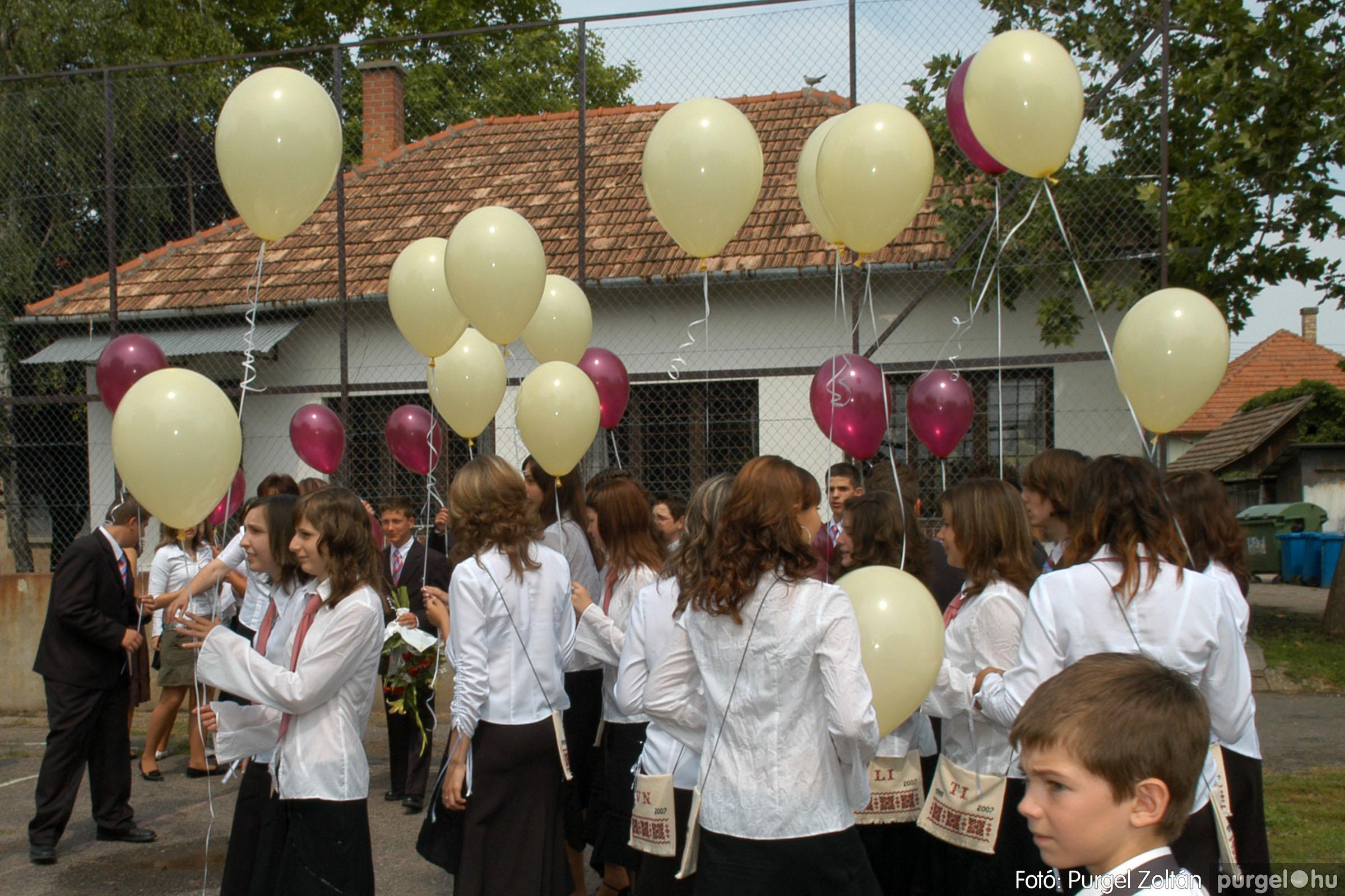 2007.06.16. 143 Forray Máté Általános Iskola ballagás 2007. - Fotó:PURGEL ZOLTÁN© DSC_0205q.jpg